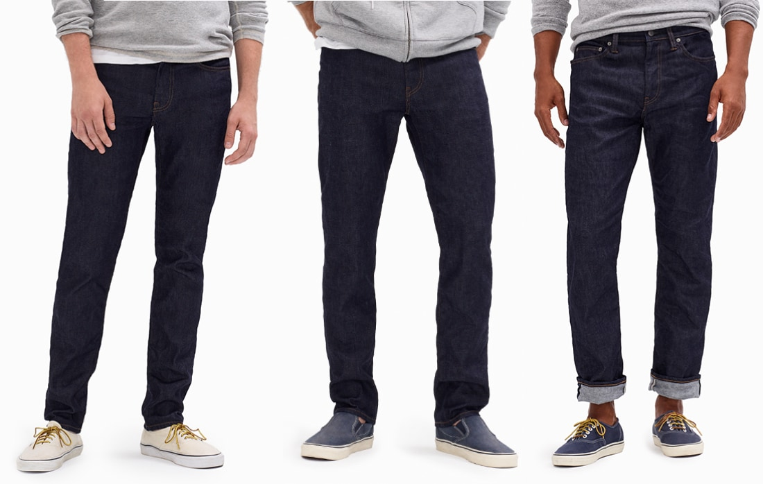 7c009e71b4ea Men s Denim   Jeans