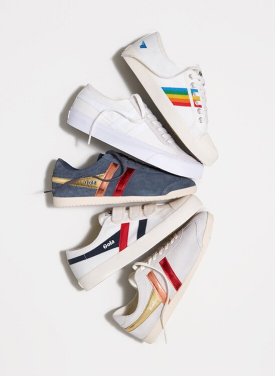Brands We Love: Women's Gola