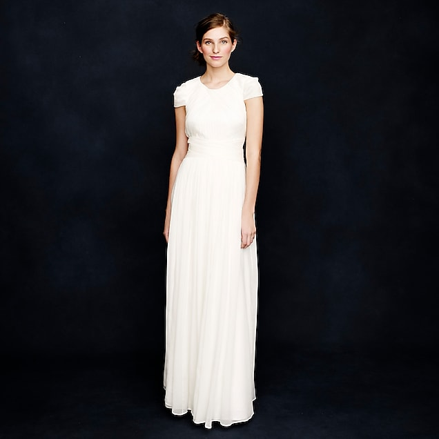 Dauphine gown