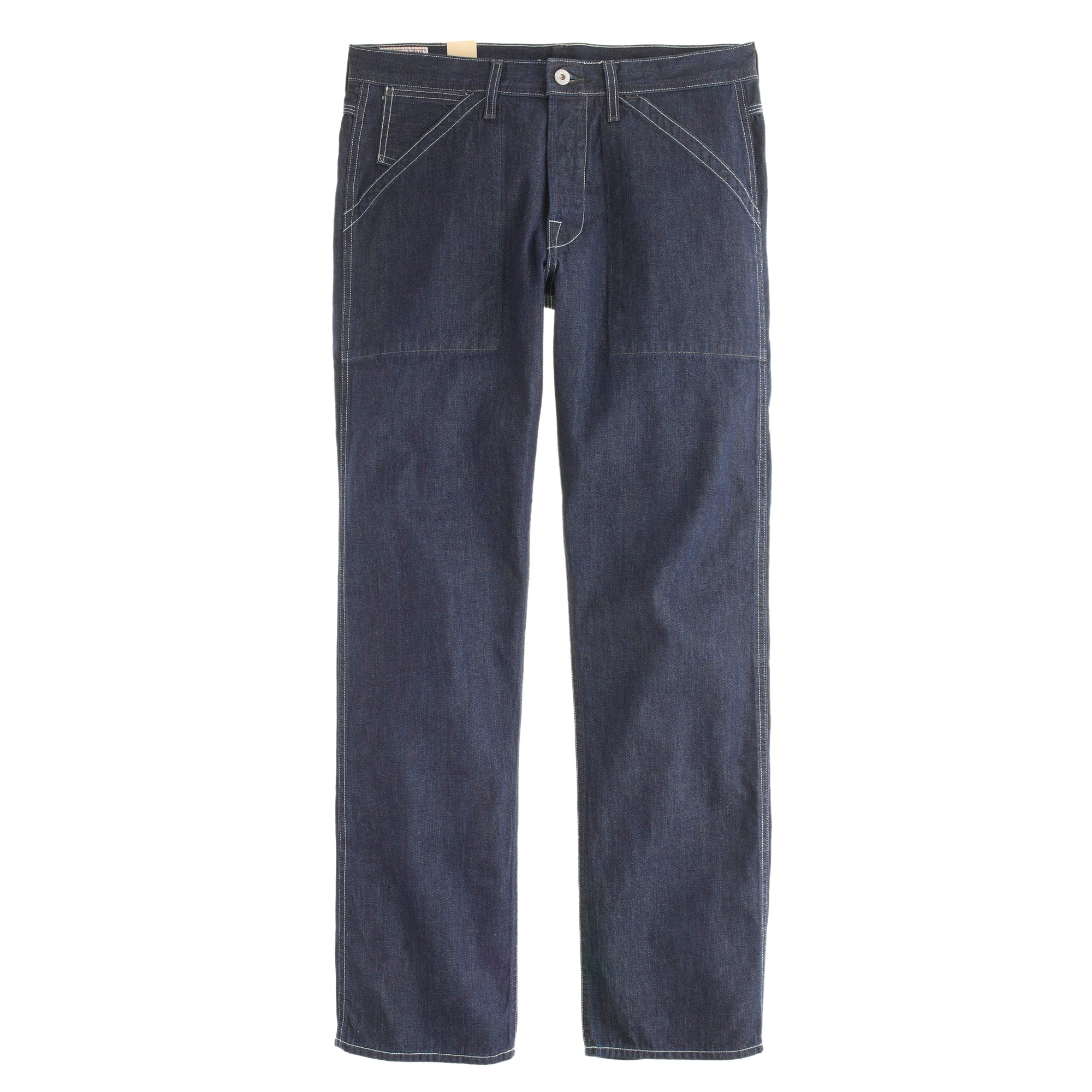 Wallace & Barnes worker pant