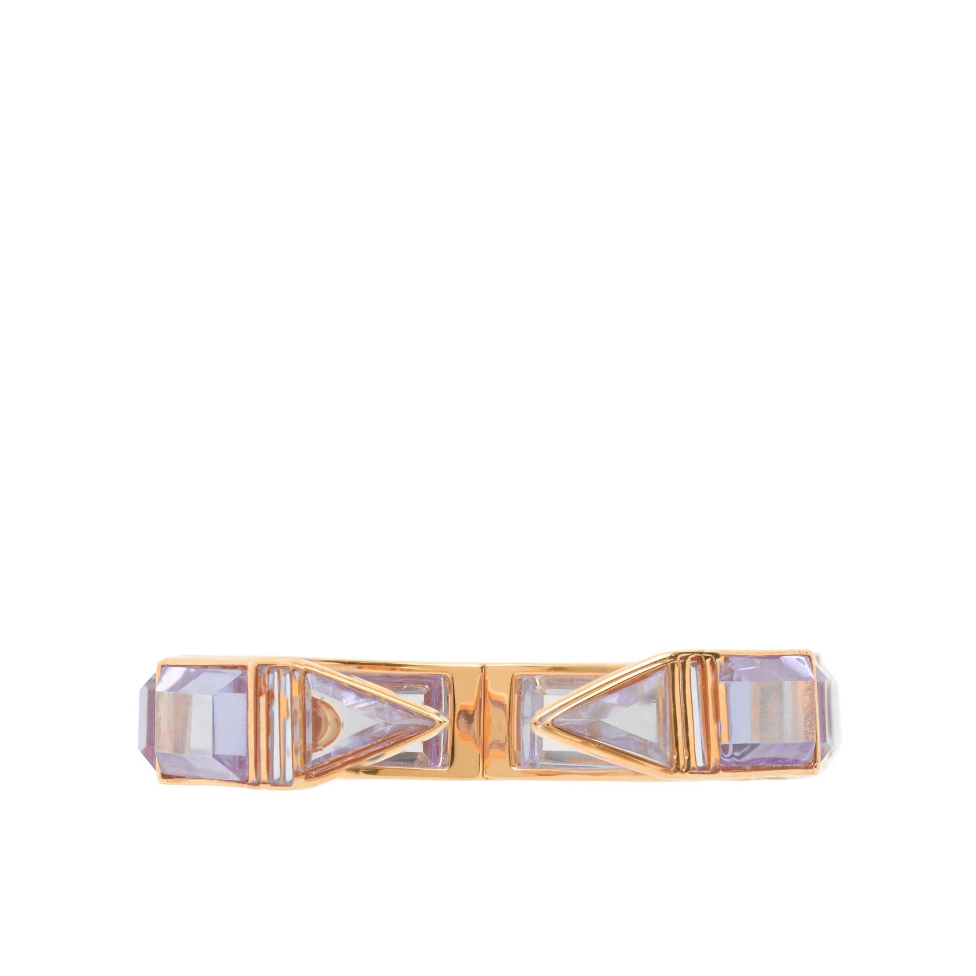 Jennifer Meyer for J.Crew Edith jeweled cuff