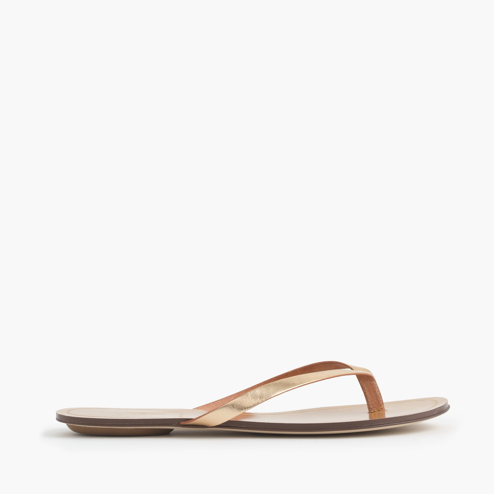 rio metallic sandals : women's sandals