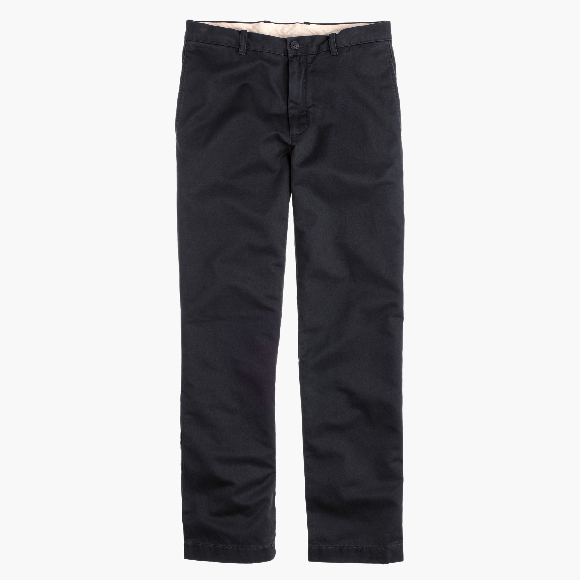 broken-in chino in 1040 fit : men's chinos