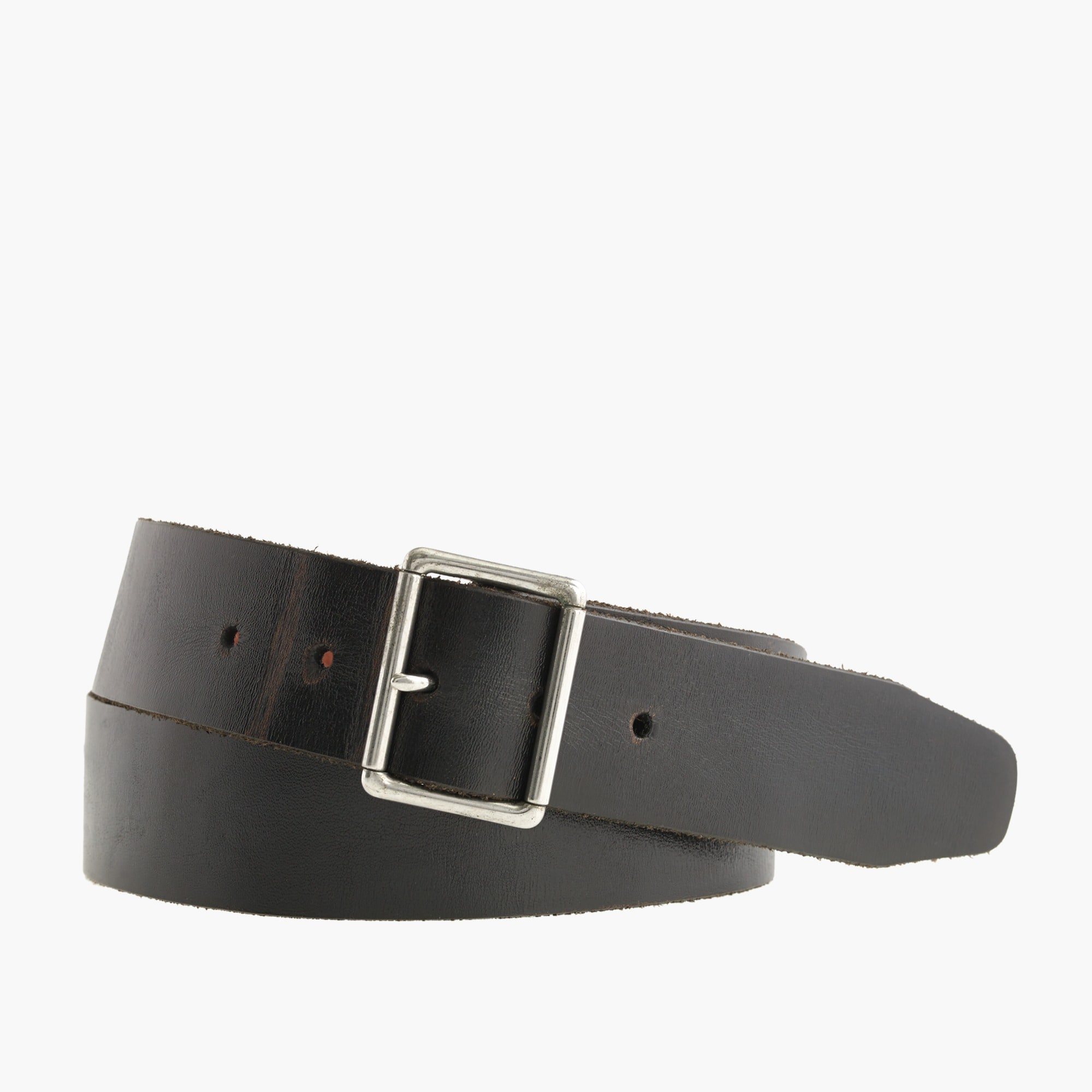 men's wallace & barnes tannery belt - men's accessories