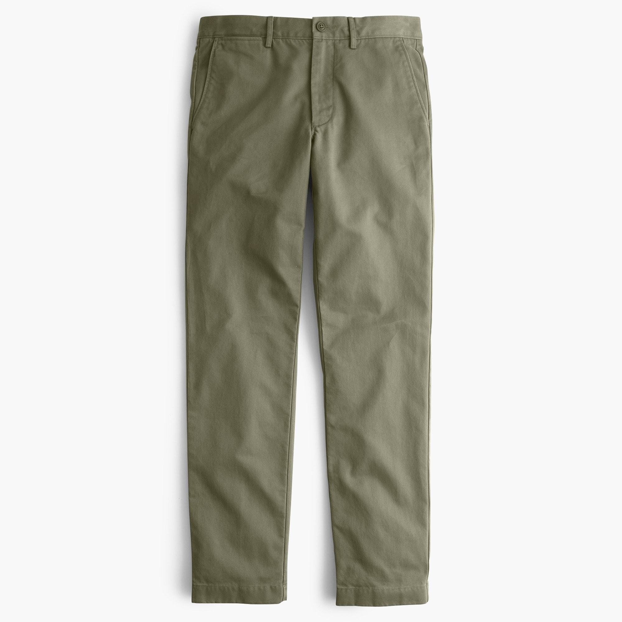 770 Straight-fit pant in Broken-in chino