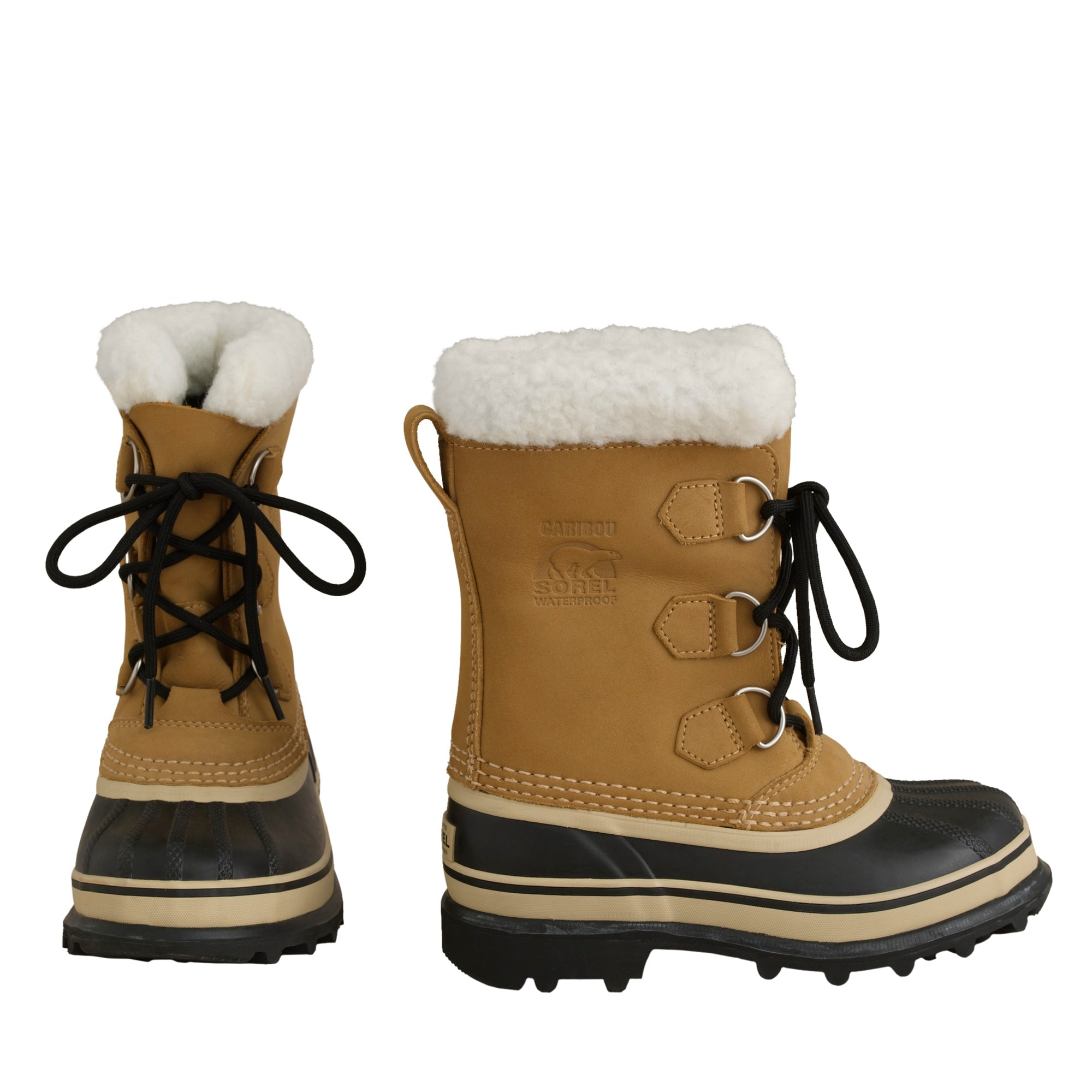 kids' sorel® youth caribou® boots :