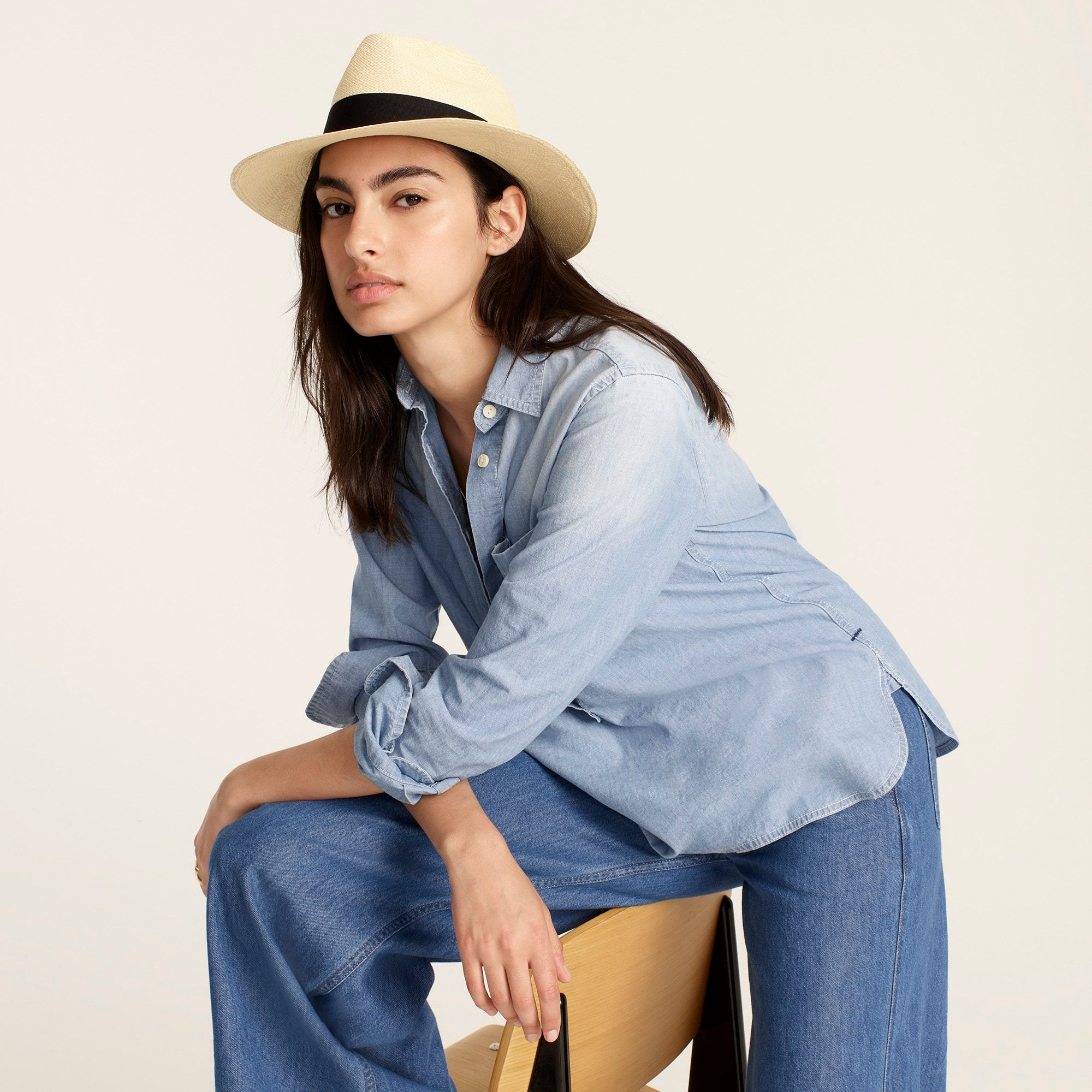 panama hat : women's hats