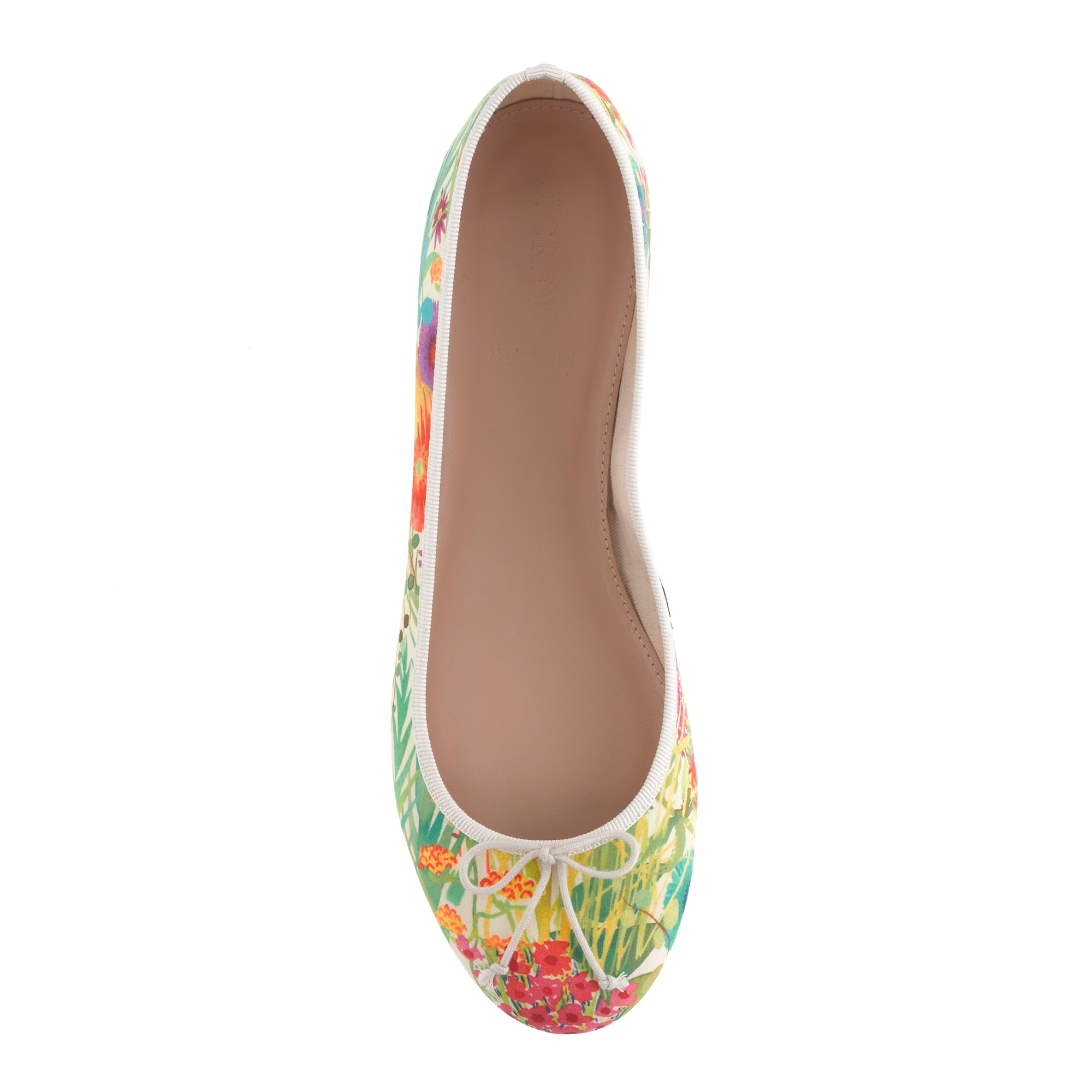 Image 1 for Collection classic Liberty floral ballet flats