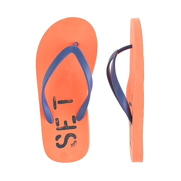 93f41272744d Kids  set sail flip-flops   Boy flip-flops   sandals