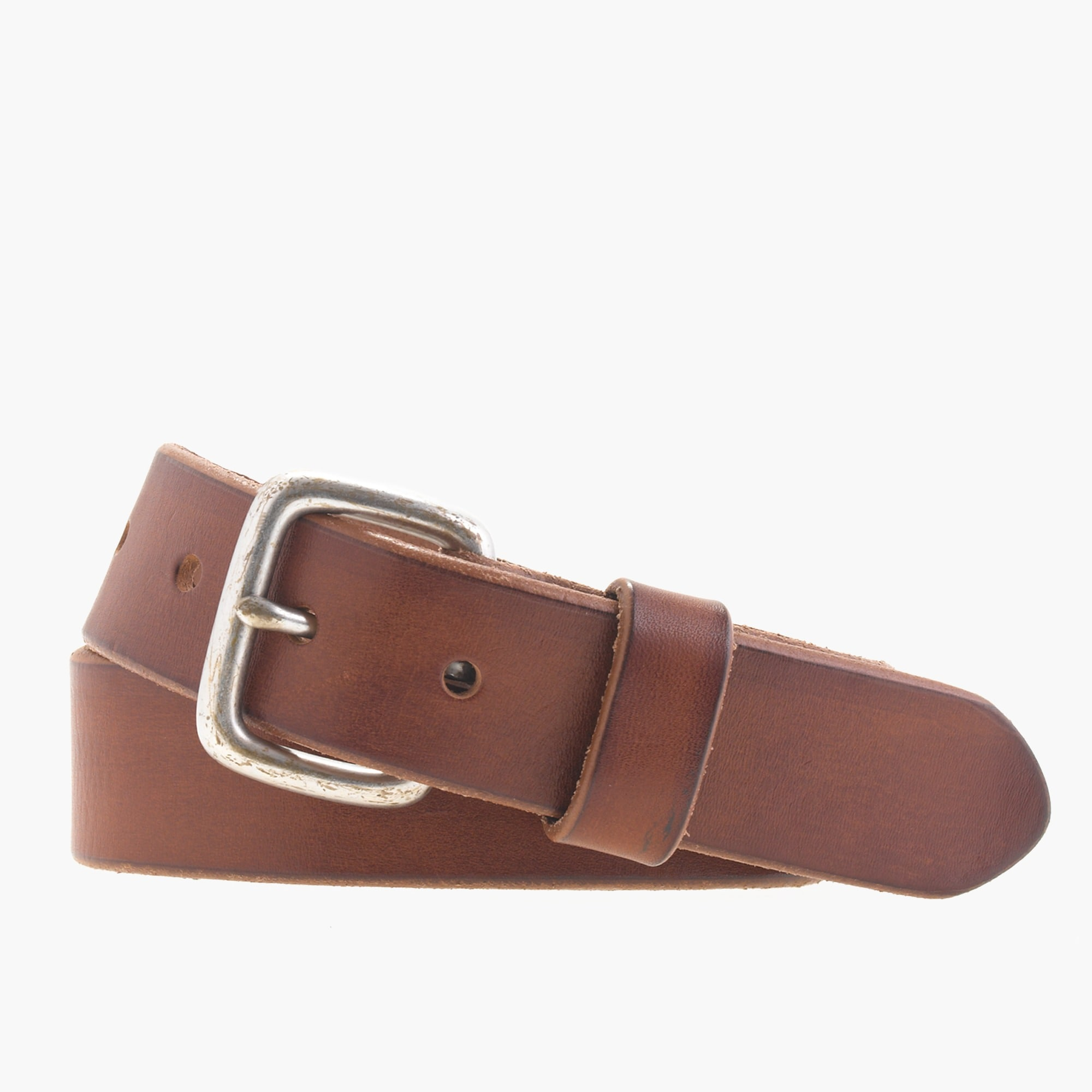 Leather belt men accessories c
