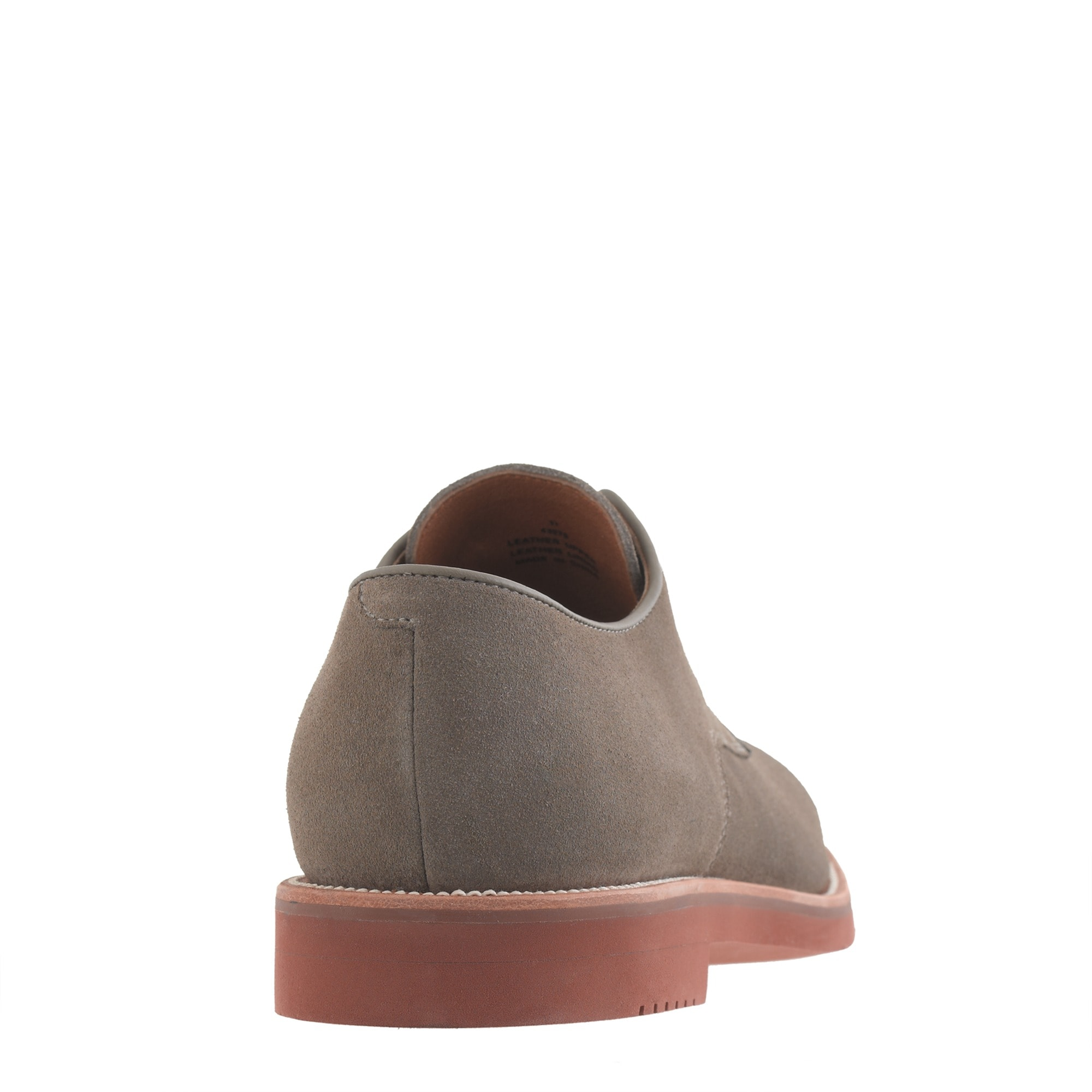 Kenton suede bucks