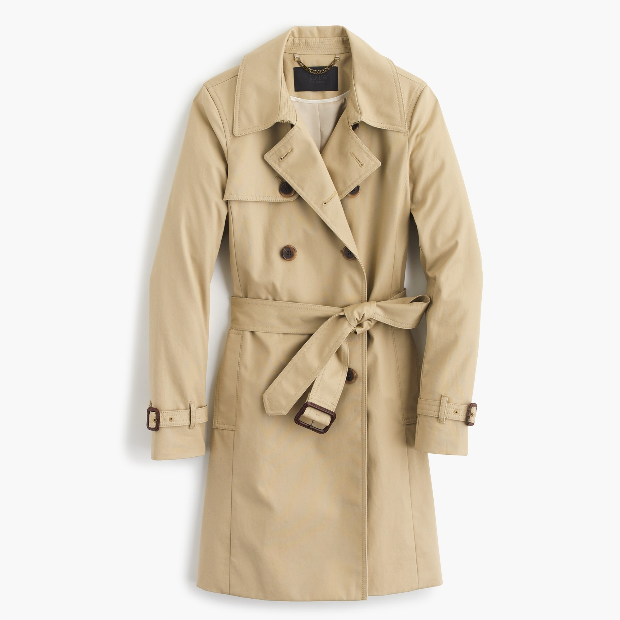 Image 2 for Icon trench coat