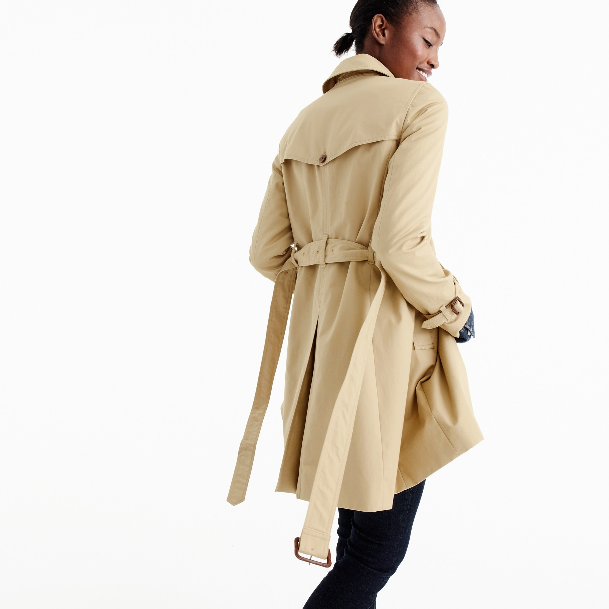 Image 5 for Icon trench coat