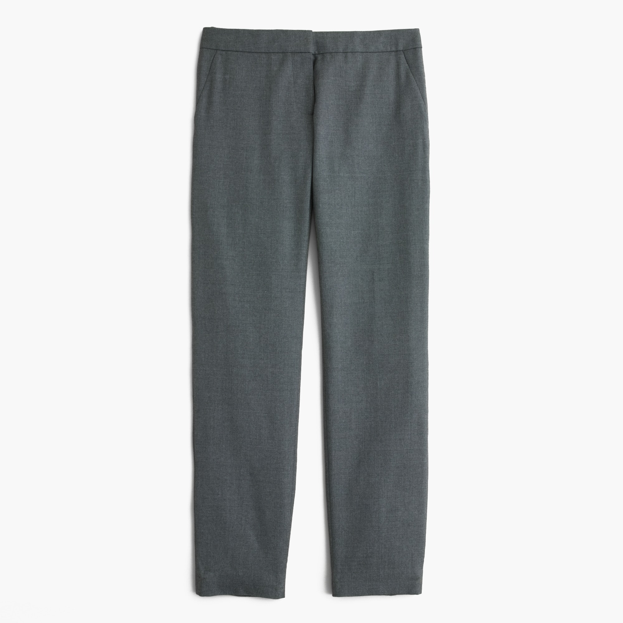 Image 2 for Tall Paley pant in Super 120s wool