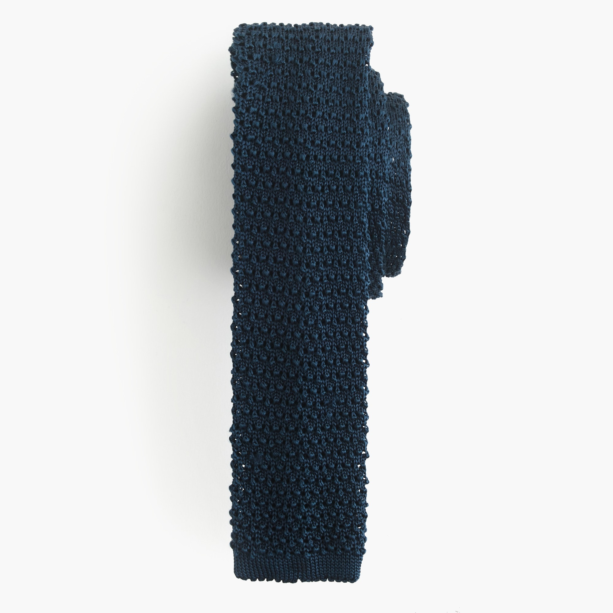 men's italian silk knit tie - men's ties