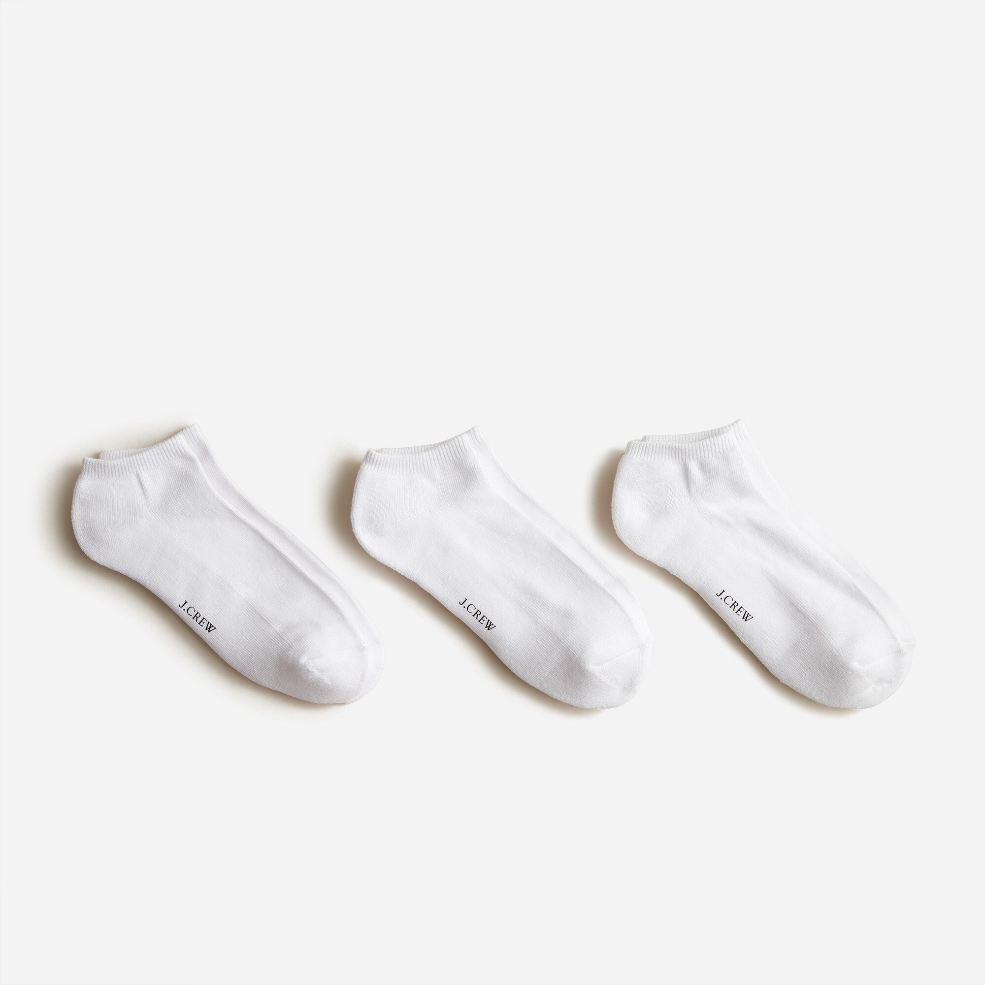 mens Athletic socks three-pack