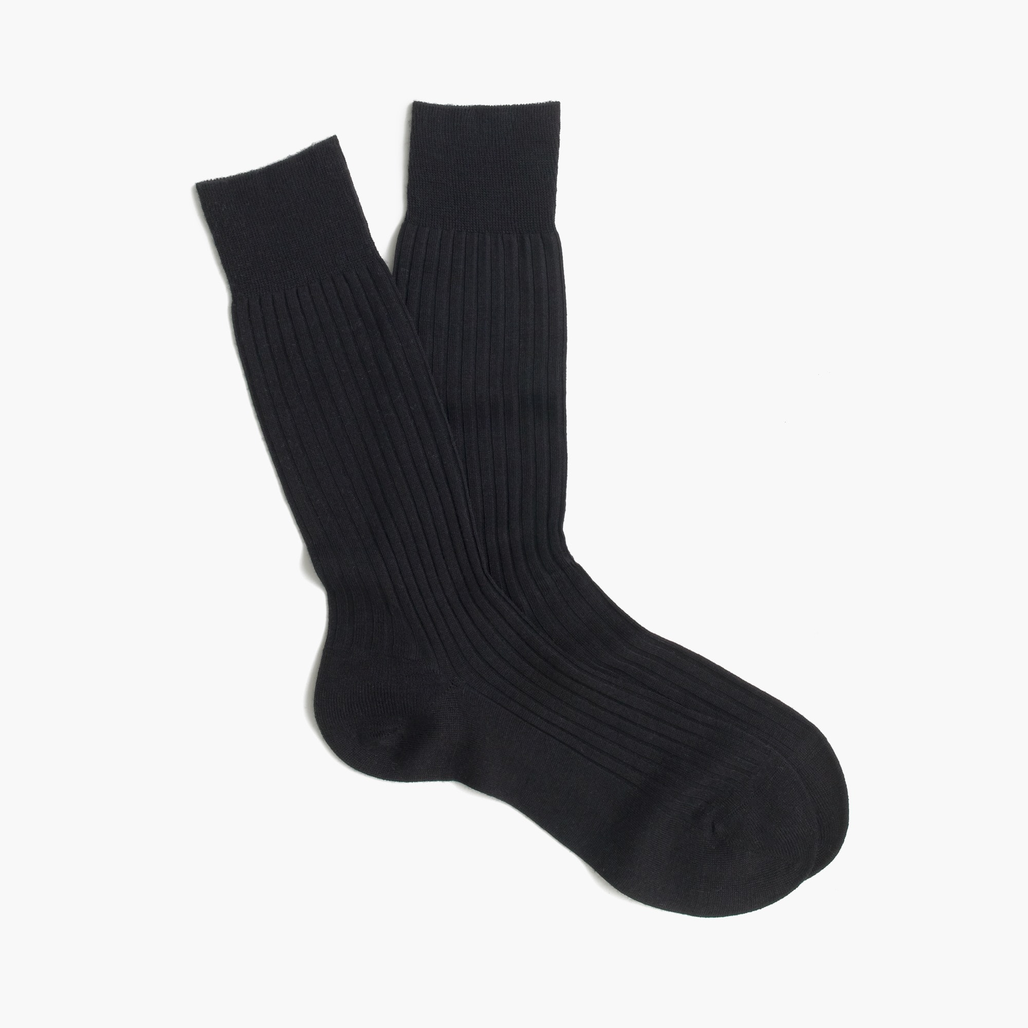 Pantherella® merino dress socks