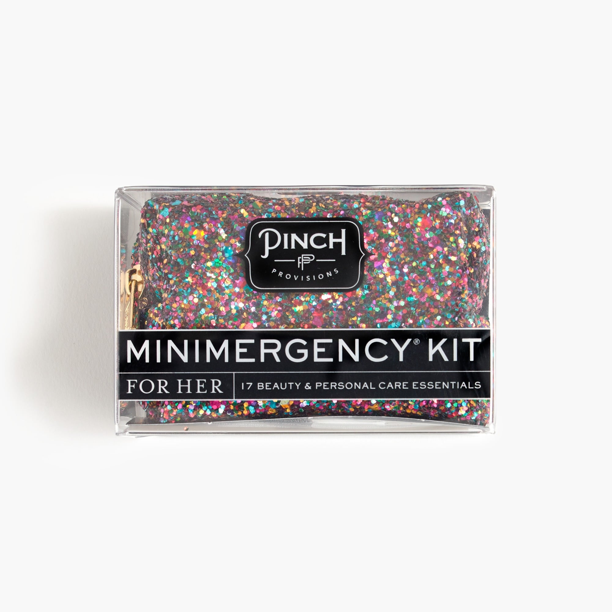 Pinch Provisions® Minimergency kit women j.crew in good company c