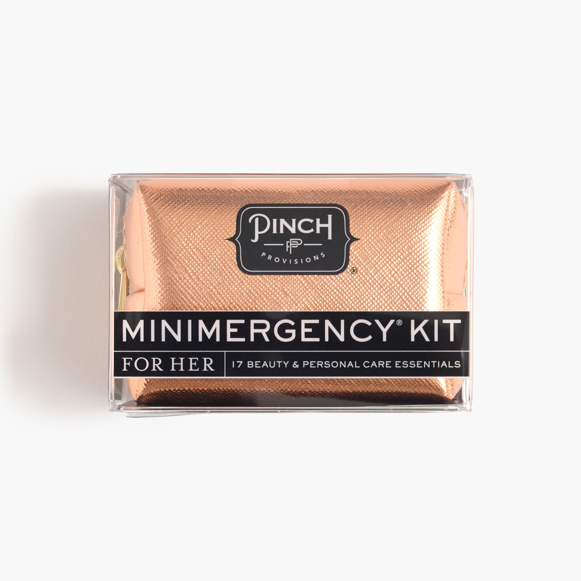womens Pinch Provisions® Minimergency kit