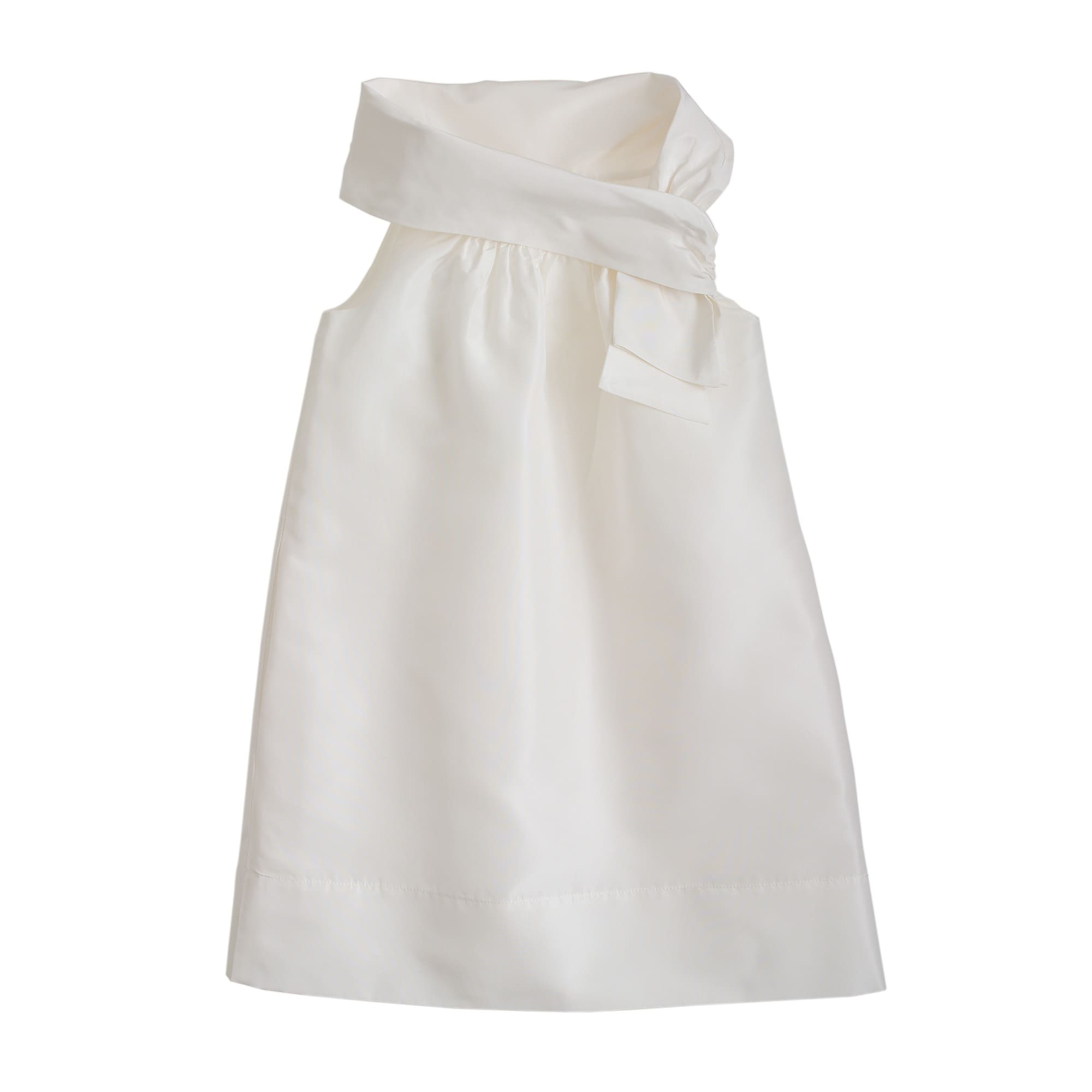 Girls' Collection silk taffeta Quinn dress