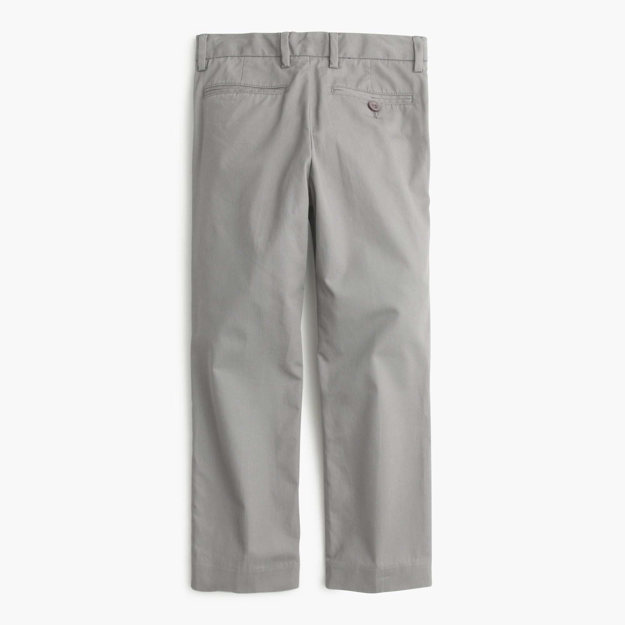 Image 3 for Boys' lightweight chino pant in slim fit