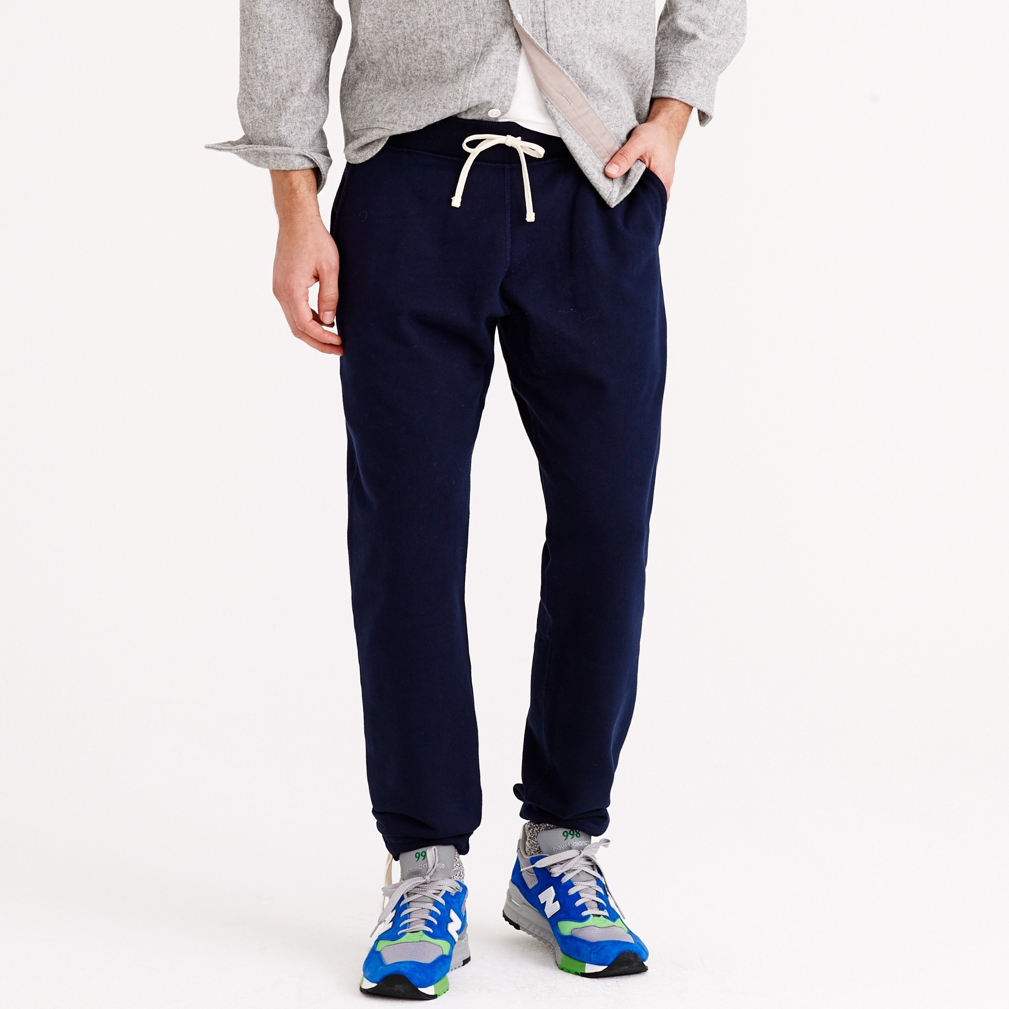 Reigning Champ® sweatpant men j.crew in good company c