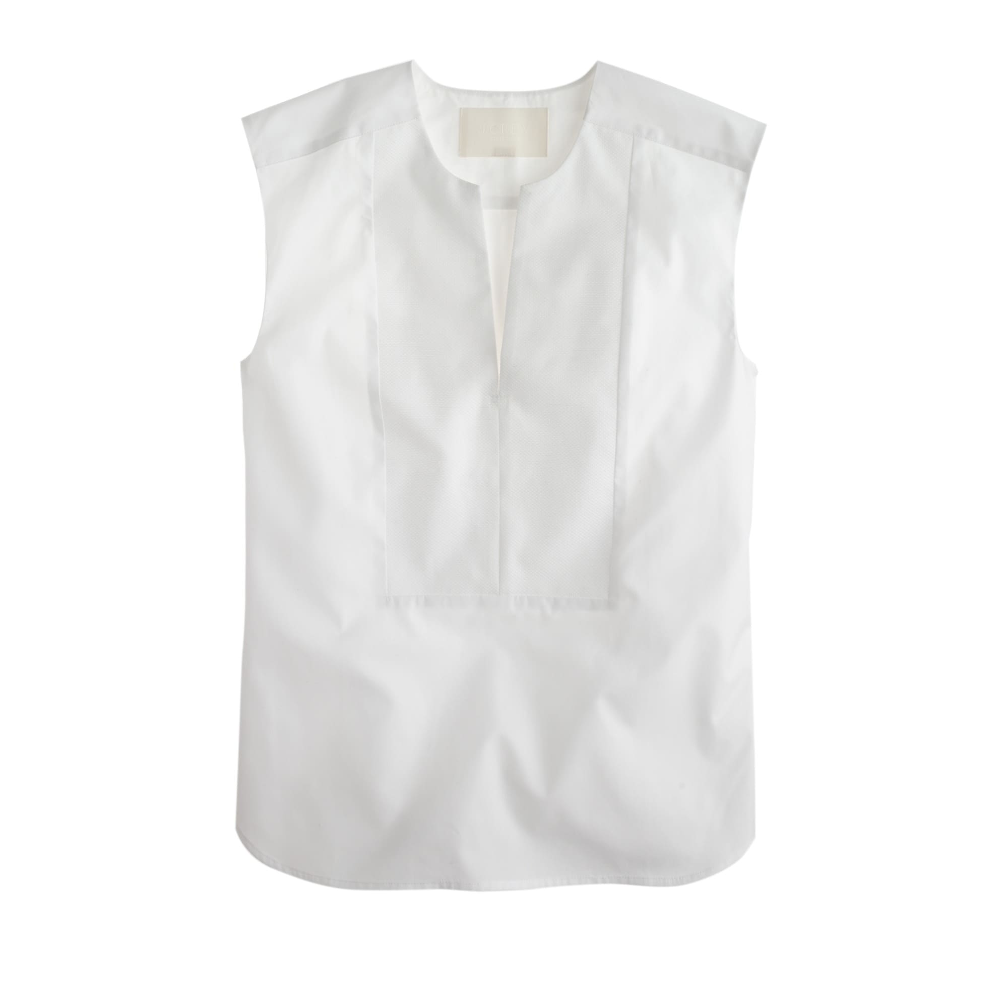 Image 1 for Collection Thomas Mason® for J.Crew sleeveless top