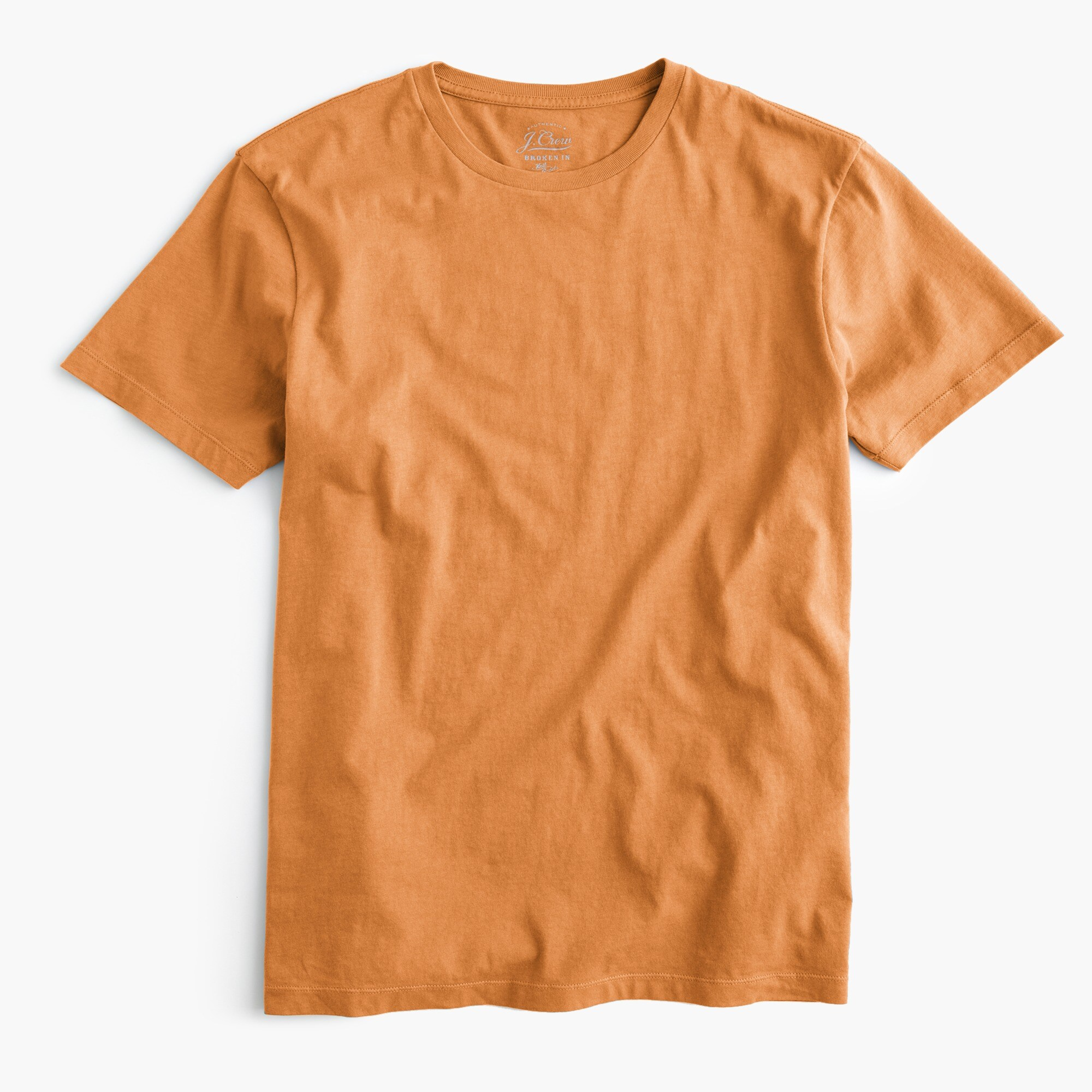 mens Broken-in T-shirt