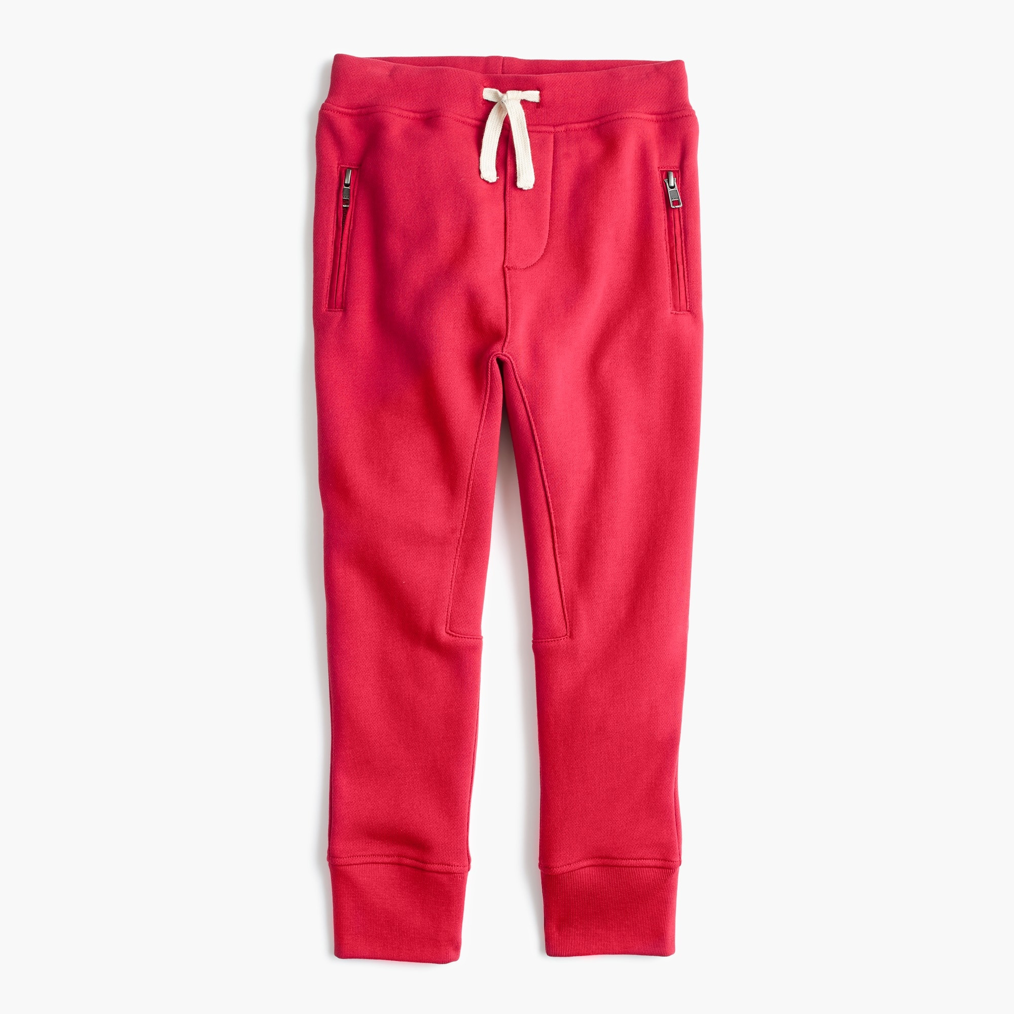 Boys' zip pocket pant in slim fit