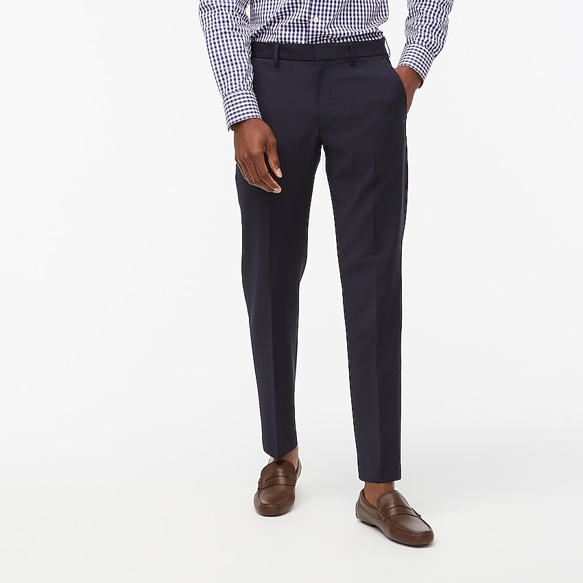 factory: four-season thompson pant for men, right side, view zoomed