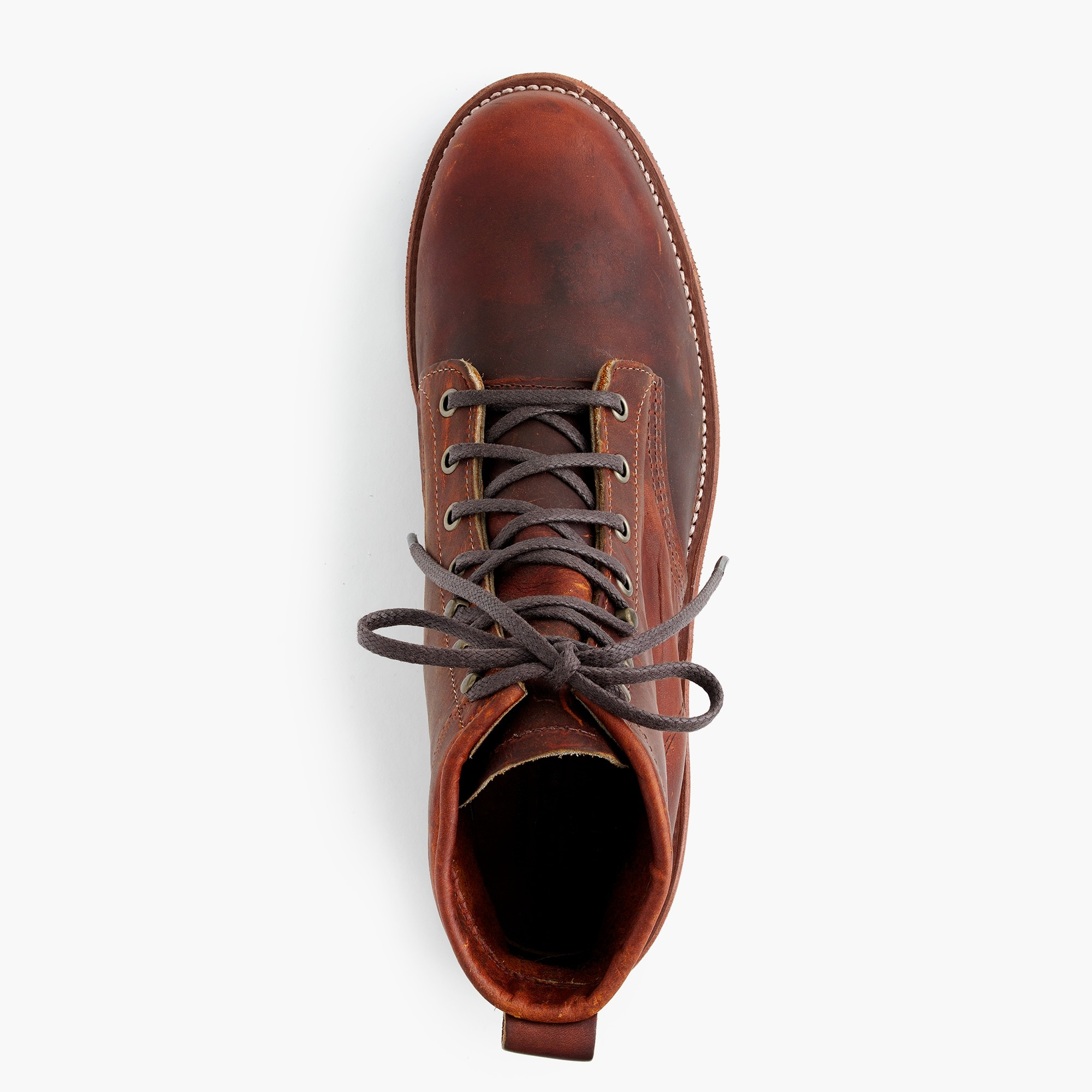Image 2 for Original Chippewa® for J.Crew plain-toe Renegade boots