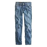 Toothpick Cone Denim® jean in Corbin wash