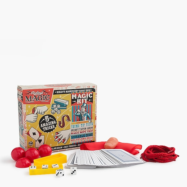 Kids' Ridley's® extraordinary magic set