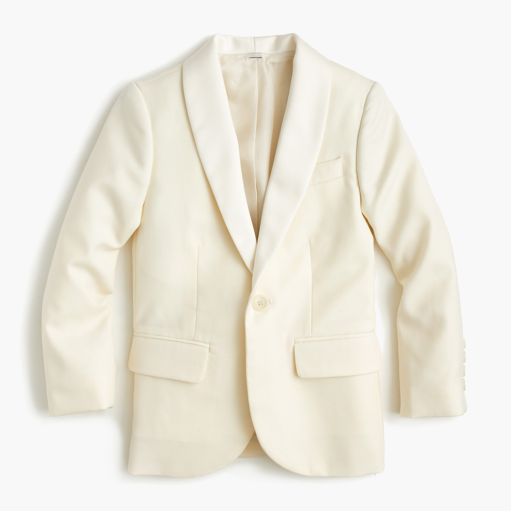 boys Boys' Ludlow dinner jacket in Italian wool