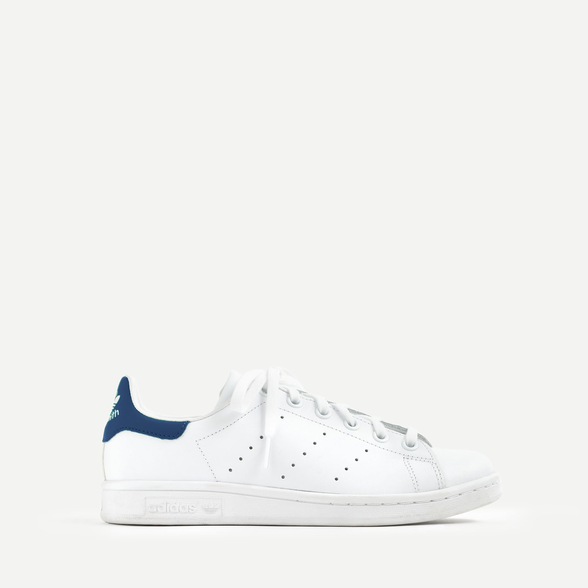 boys Kids' Adidas® Stan Smith™ sneakers in larger sizes
