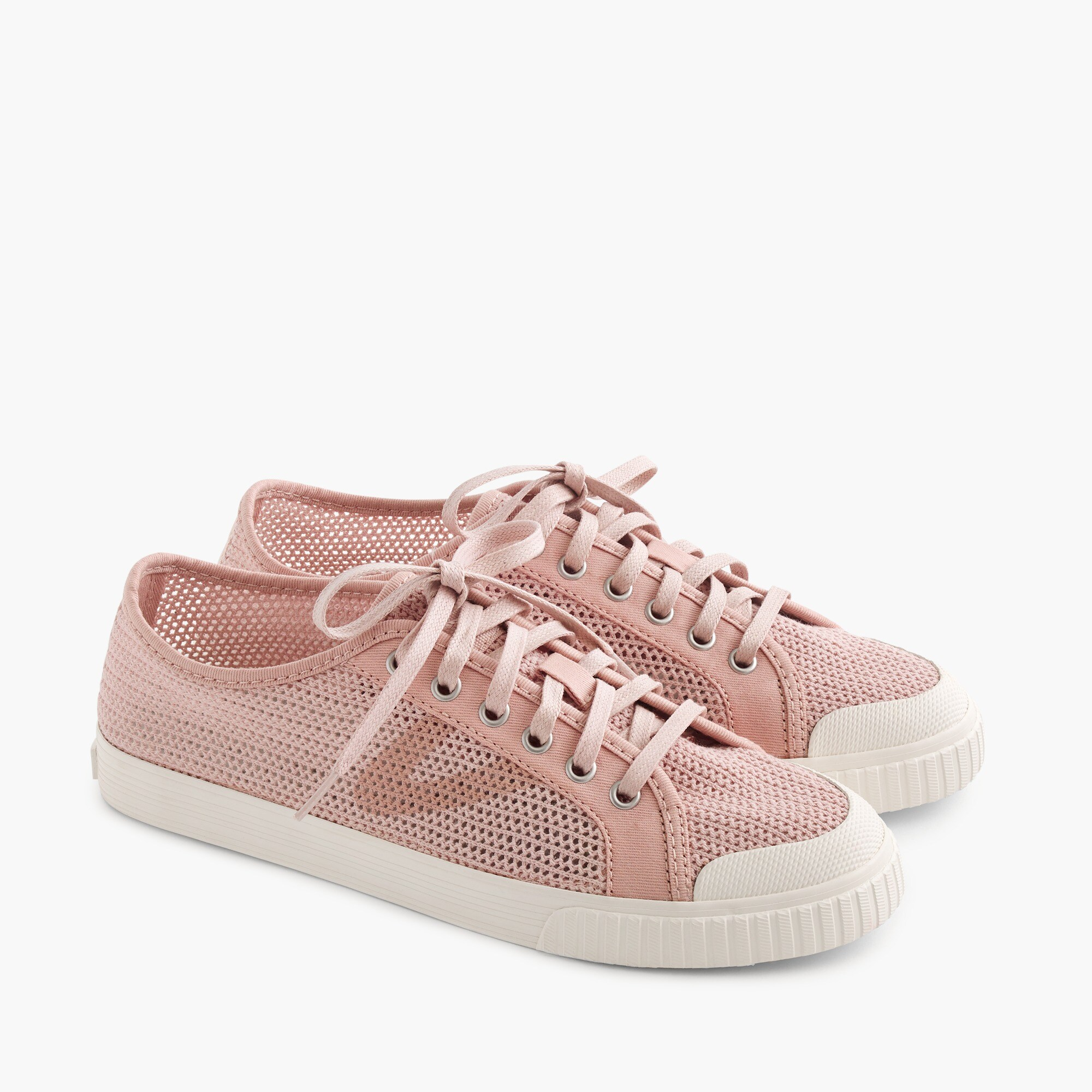 womens Women's Tretorn® Tournament Net for J.Crew sneakers