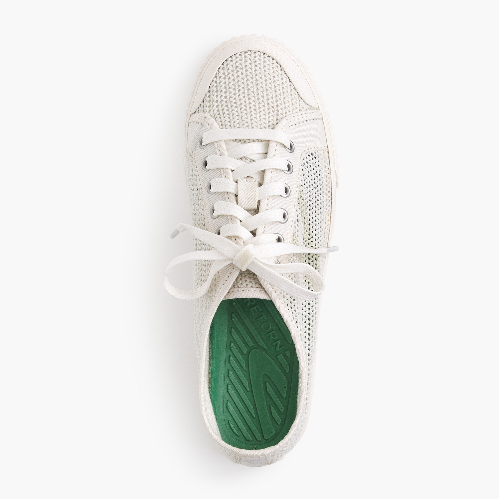 Image 1 for Women's Tretorn® Tournament Net for J.Crew sneakers