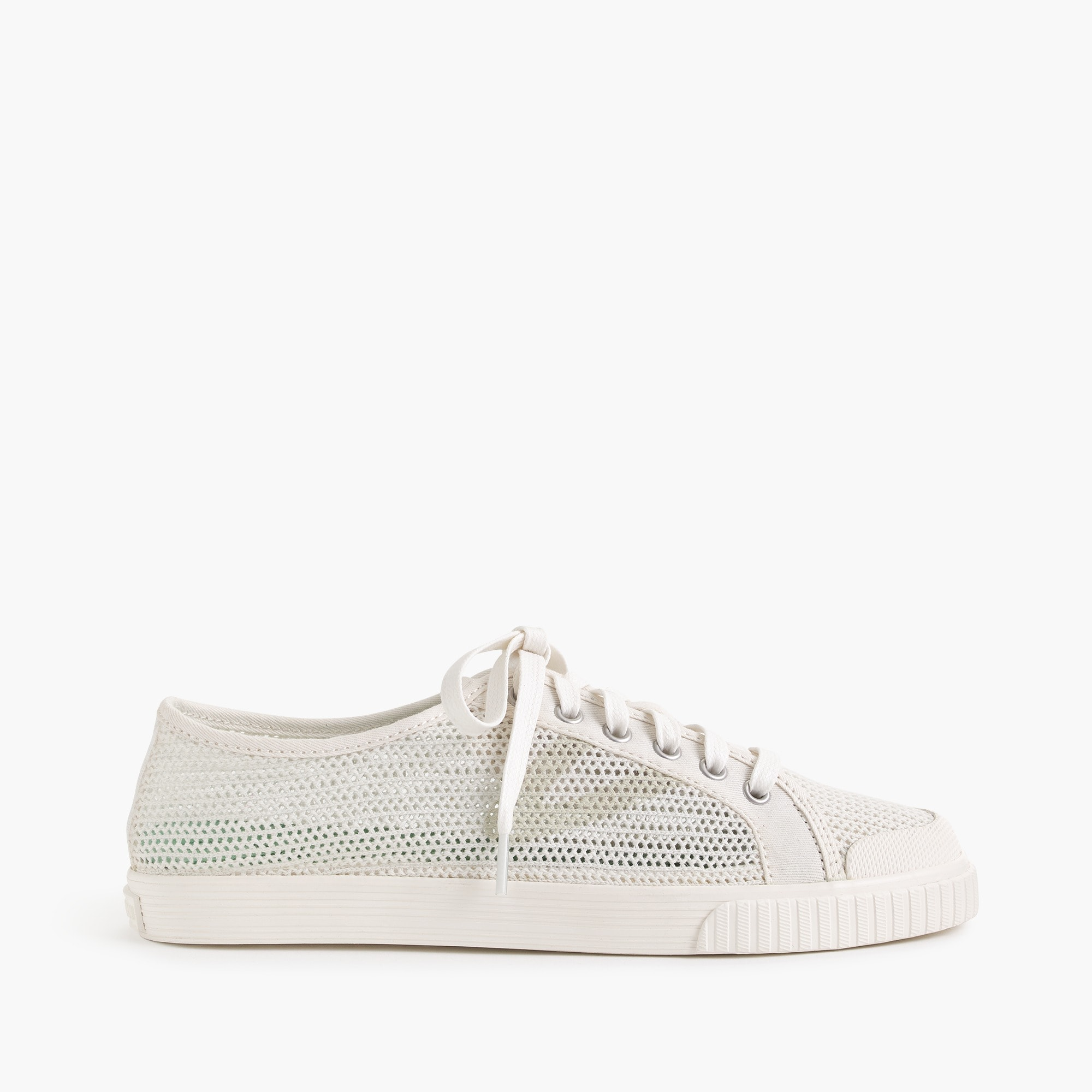 Image 3 for Women's Tretorn® Tournament Net for J.Crew sneakers