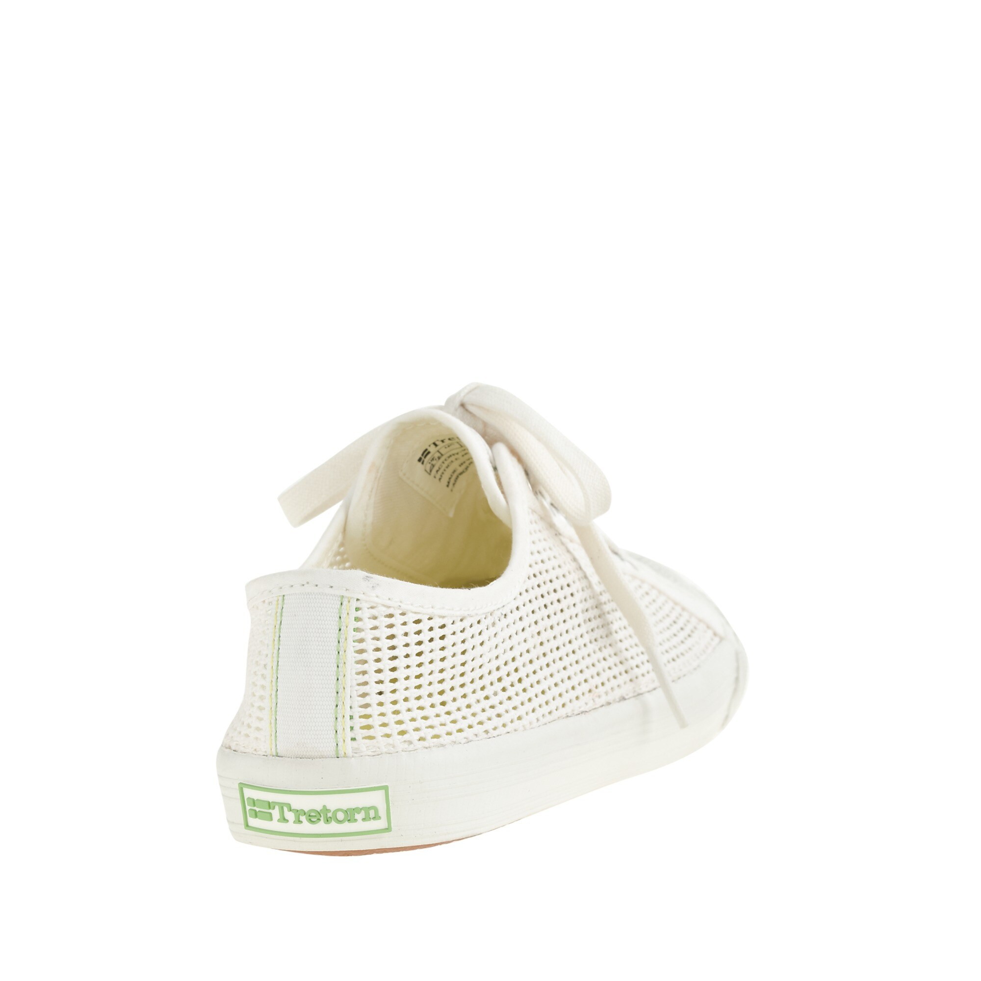 Image 5 for Women's Tretorn® Tournament Net for J.Crew sneakers