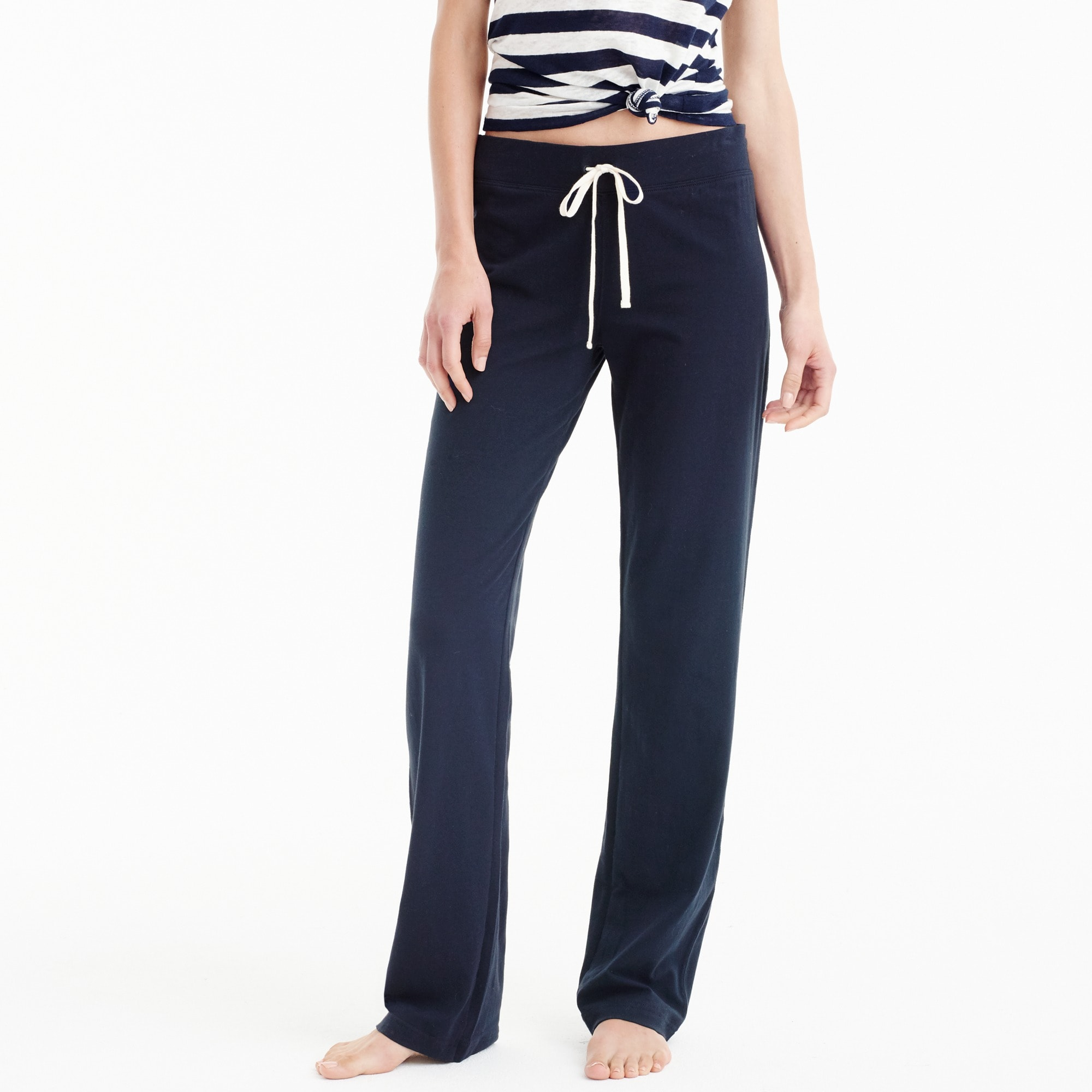 women's petite dreamy pant - women's lounge