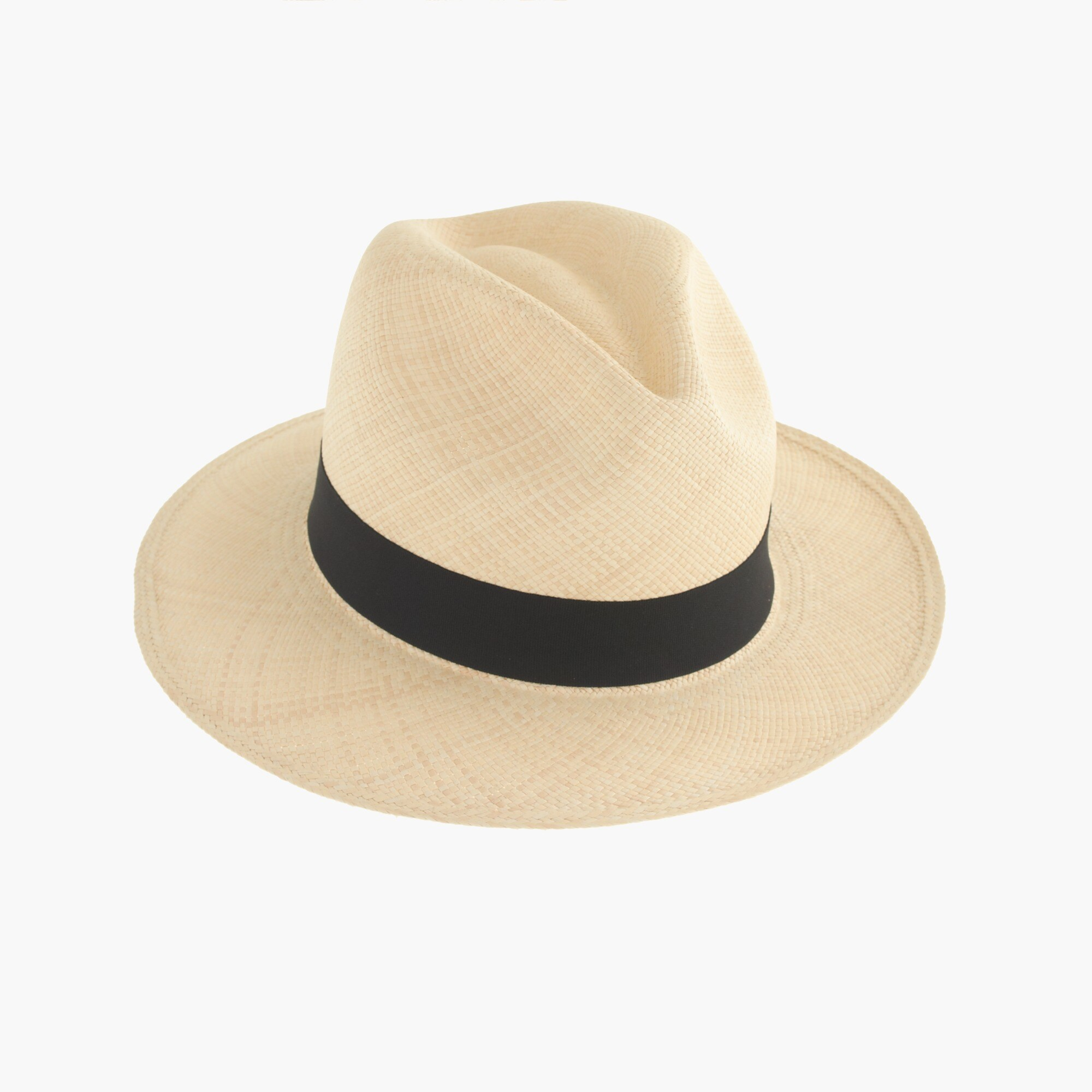 kids' paulmann™ panama hat - boys' accessories