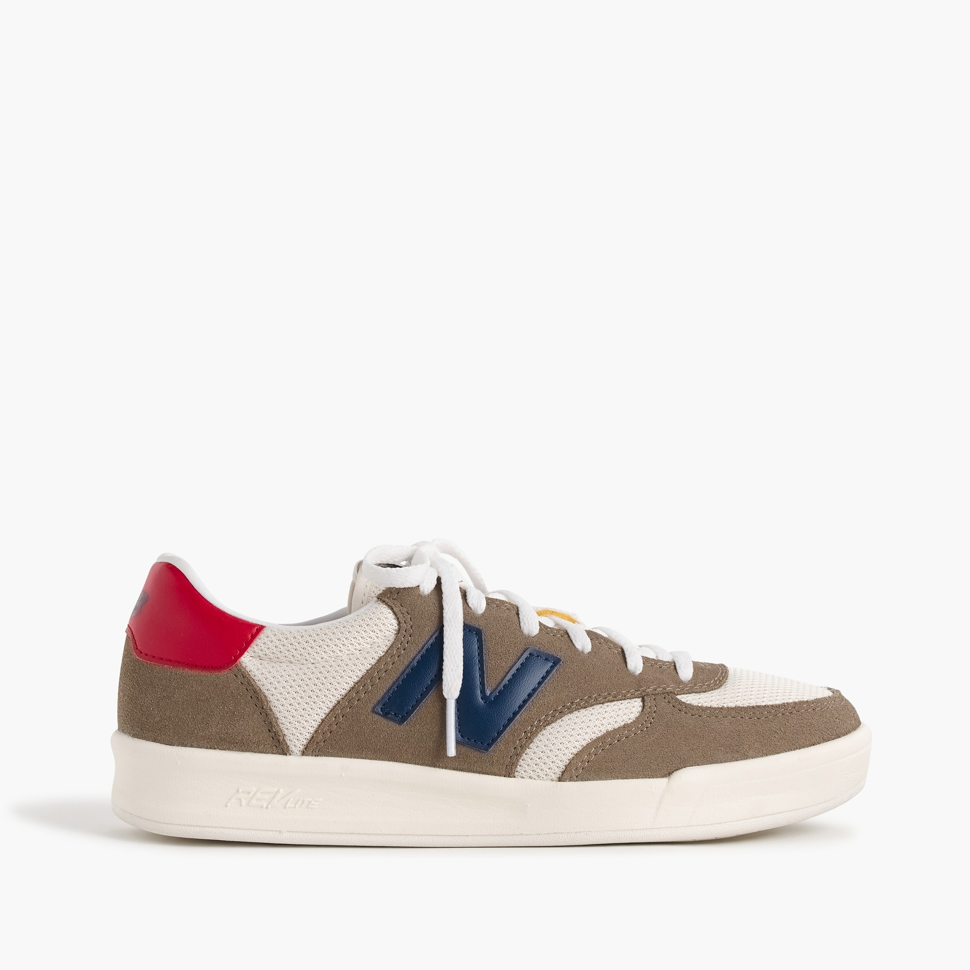 new balance for j.crew crt300 sneakers : men's sneakers