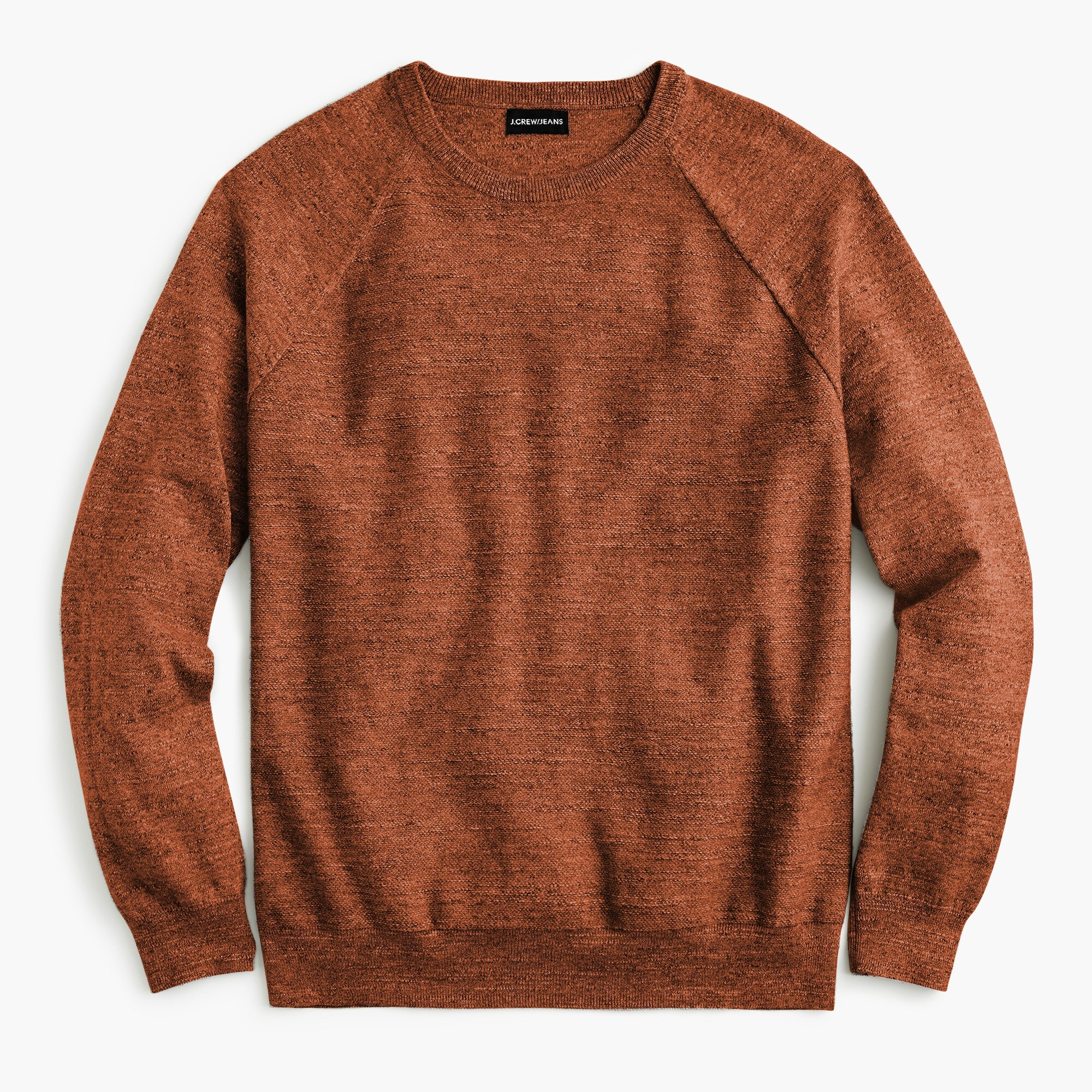 Image 5 for Rugged cotton sweater