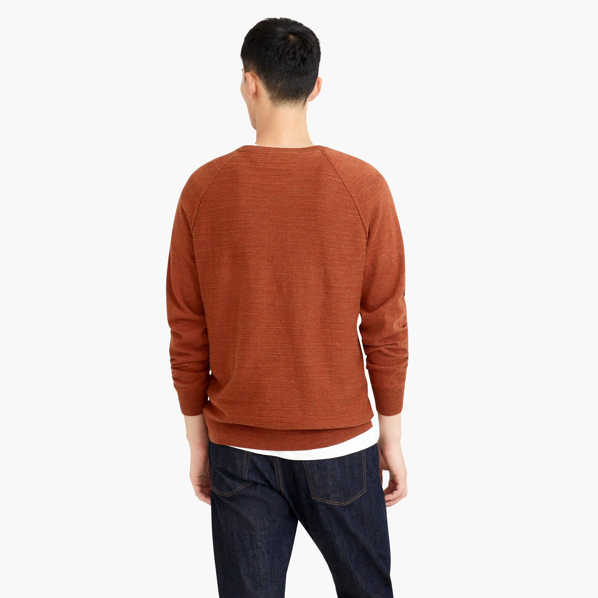 Image 4 for Rugged cotton sweater