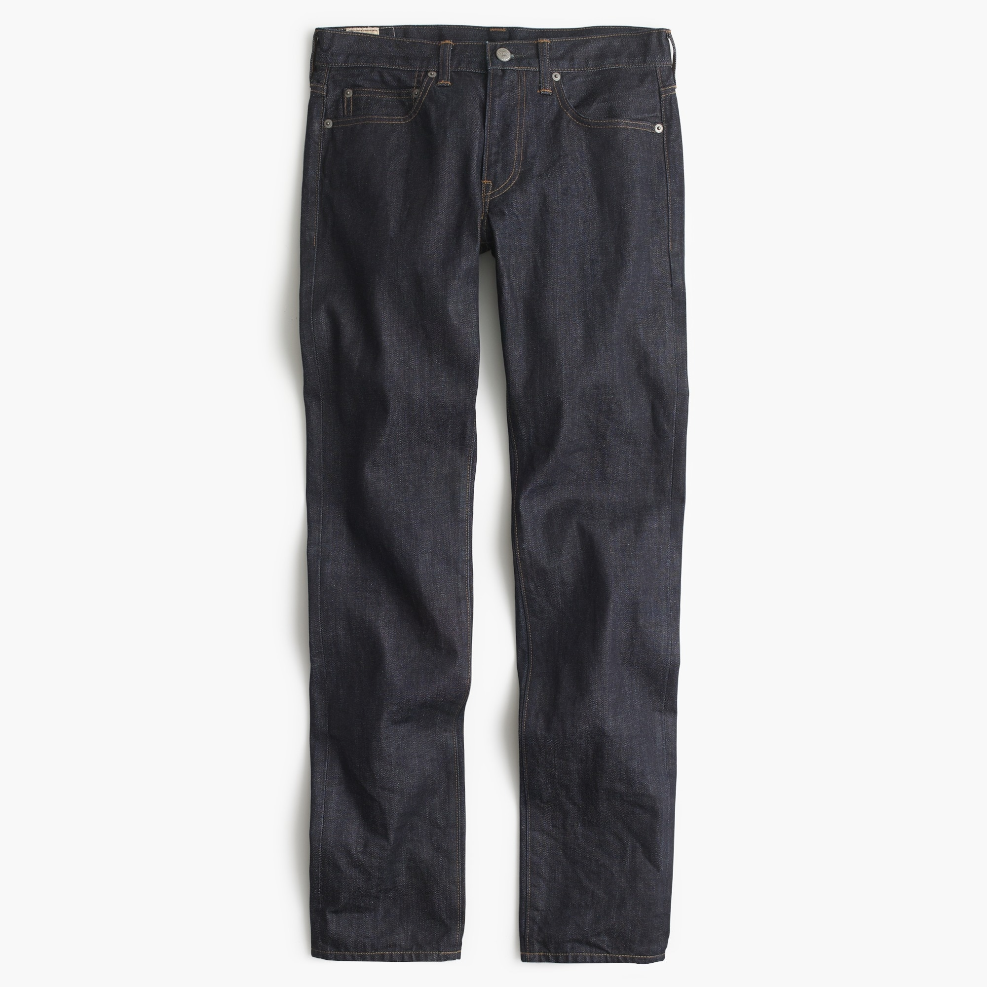 484 Slim-fit jean in Riverton wash