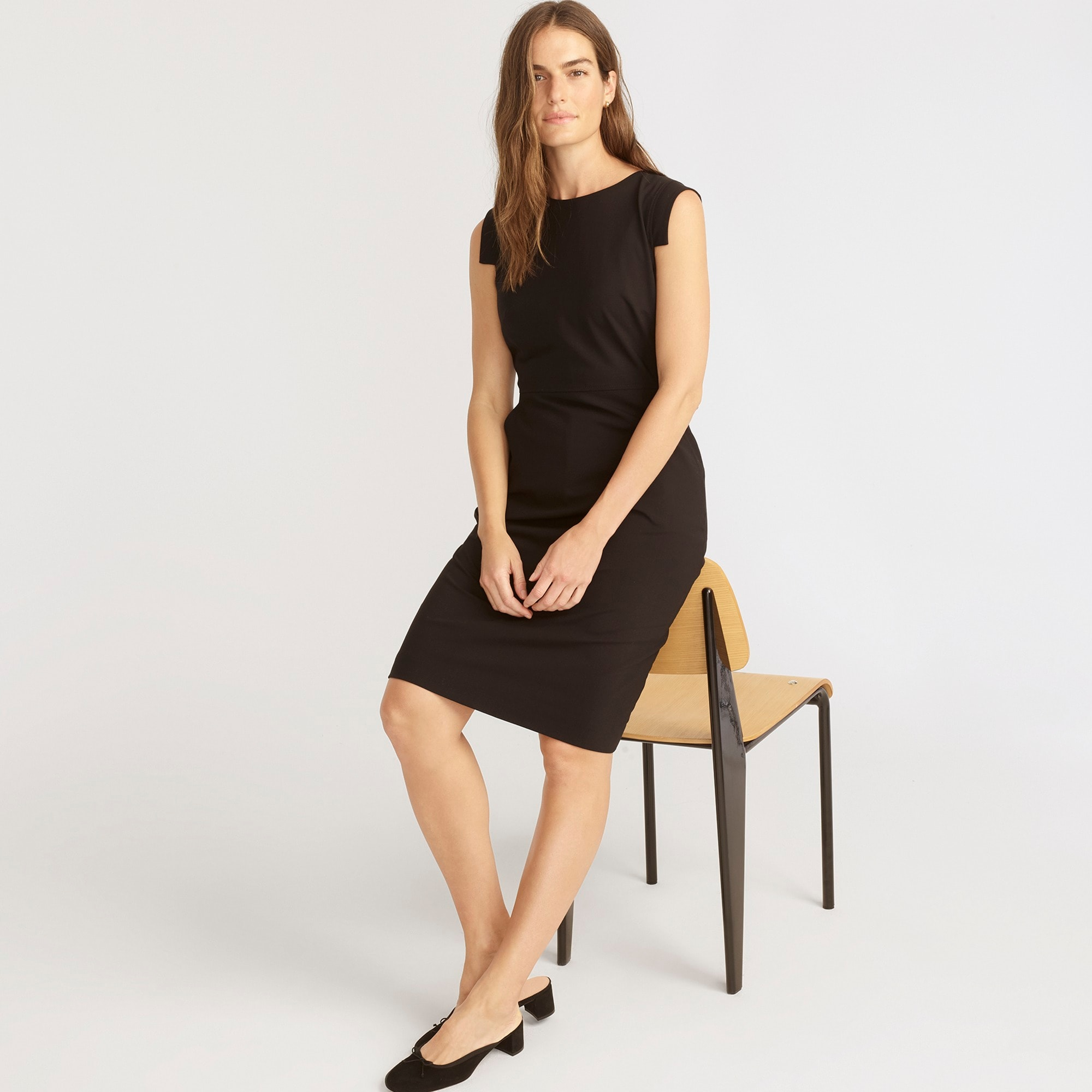 Tall résumé dress women tall c