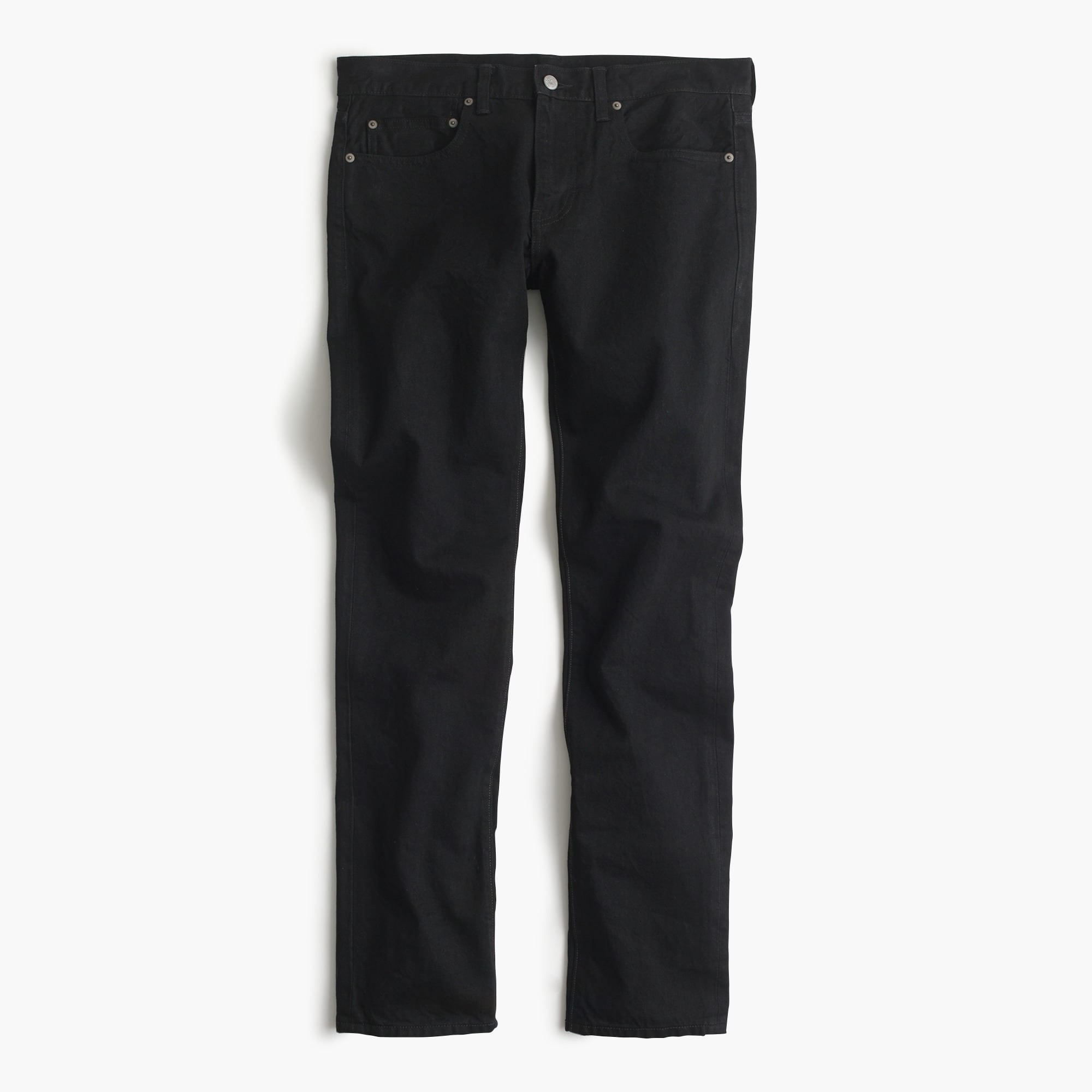 Image 2 for 484 Slim-fit jean in Barnet black wash