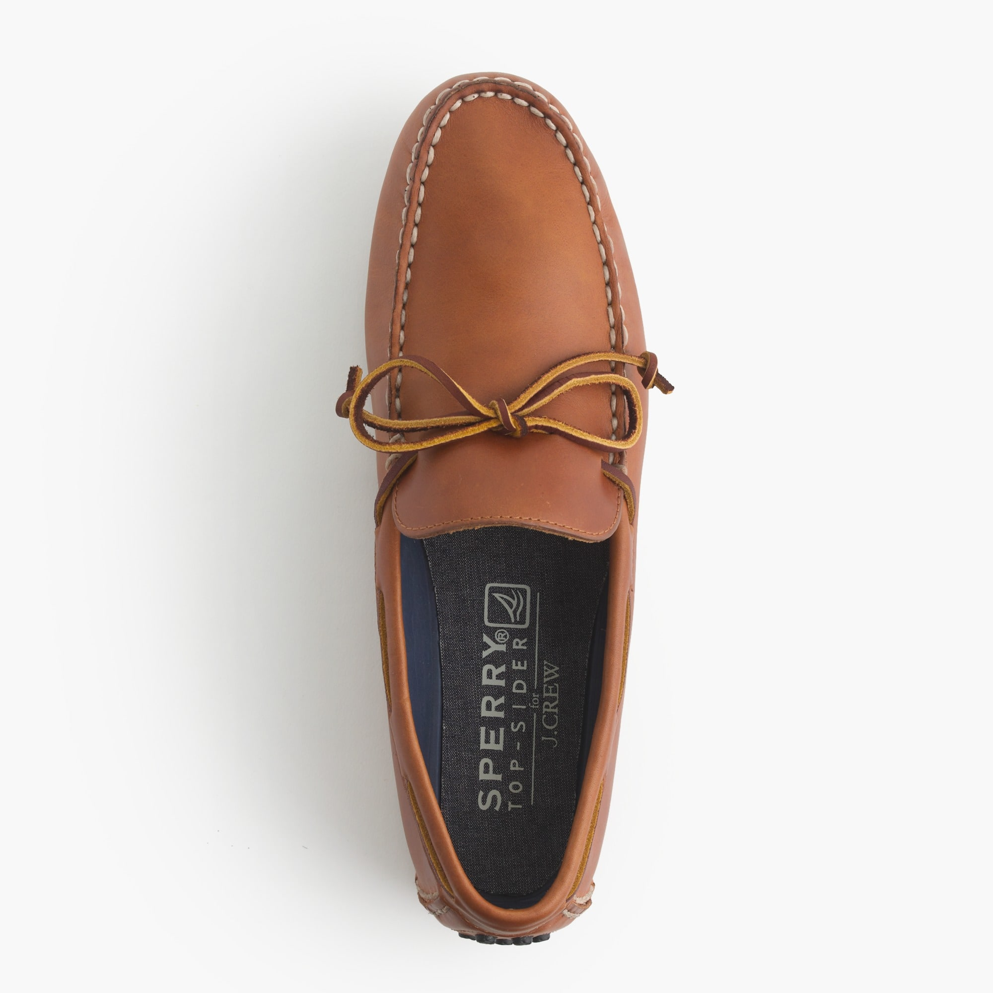 Image 2 for Sperry® for J.Crew driving moccasins