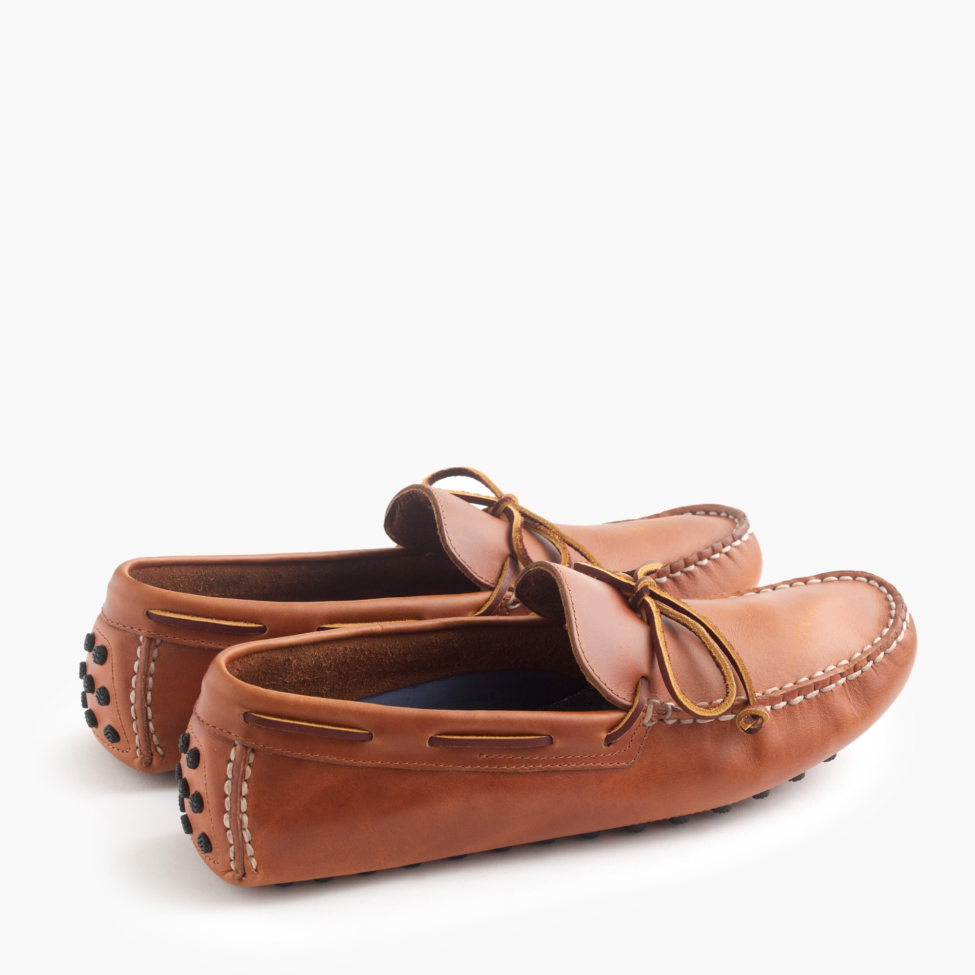 Sperry® for J.Crew driving moccasins