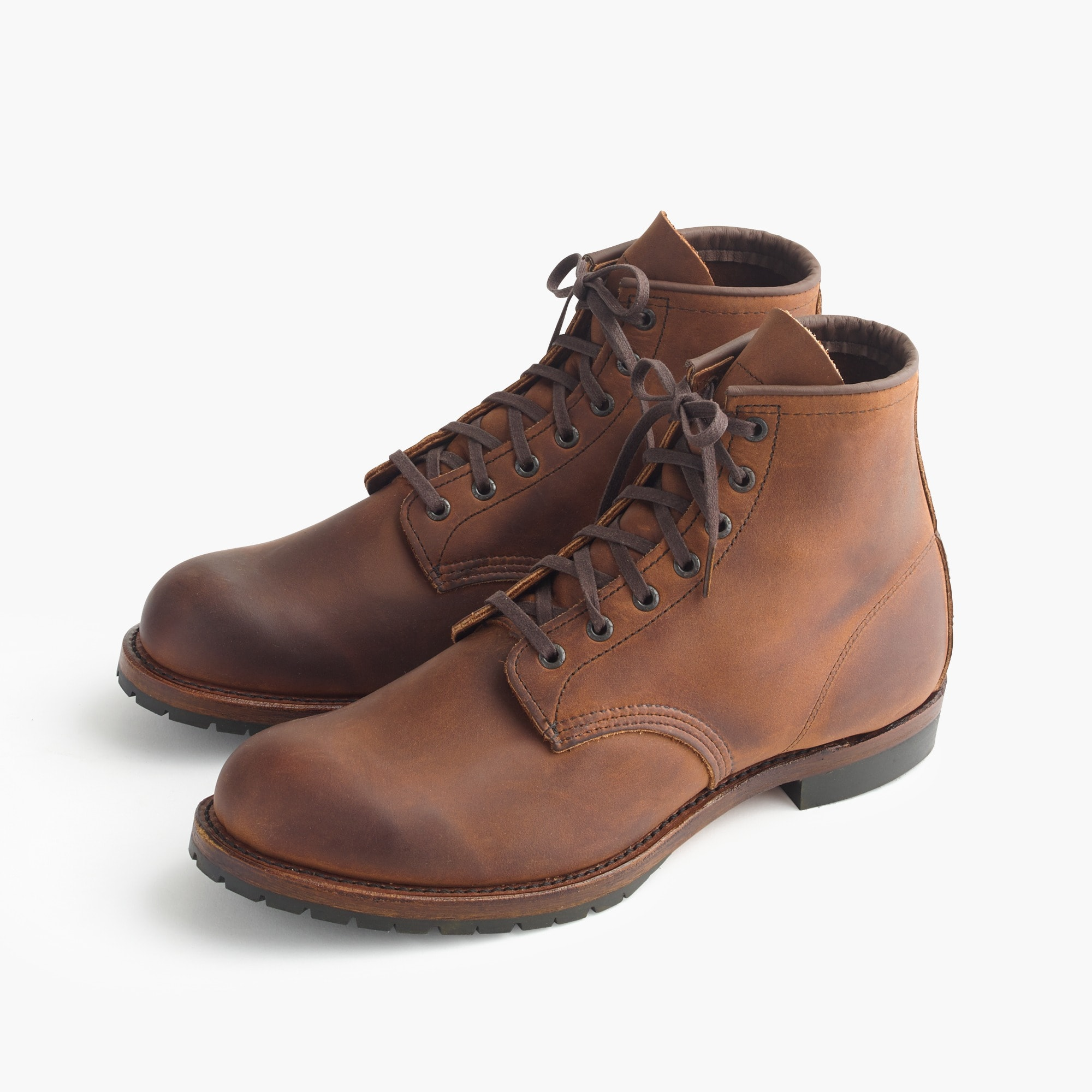 Red Wing® for J.Crew Beckman boots